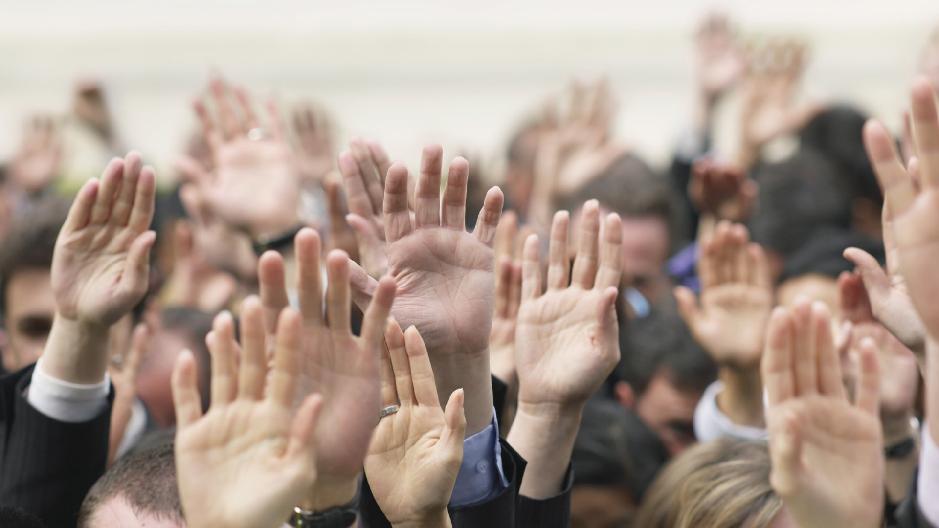 5 Ways to Get Your Employees to Speak Up