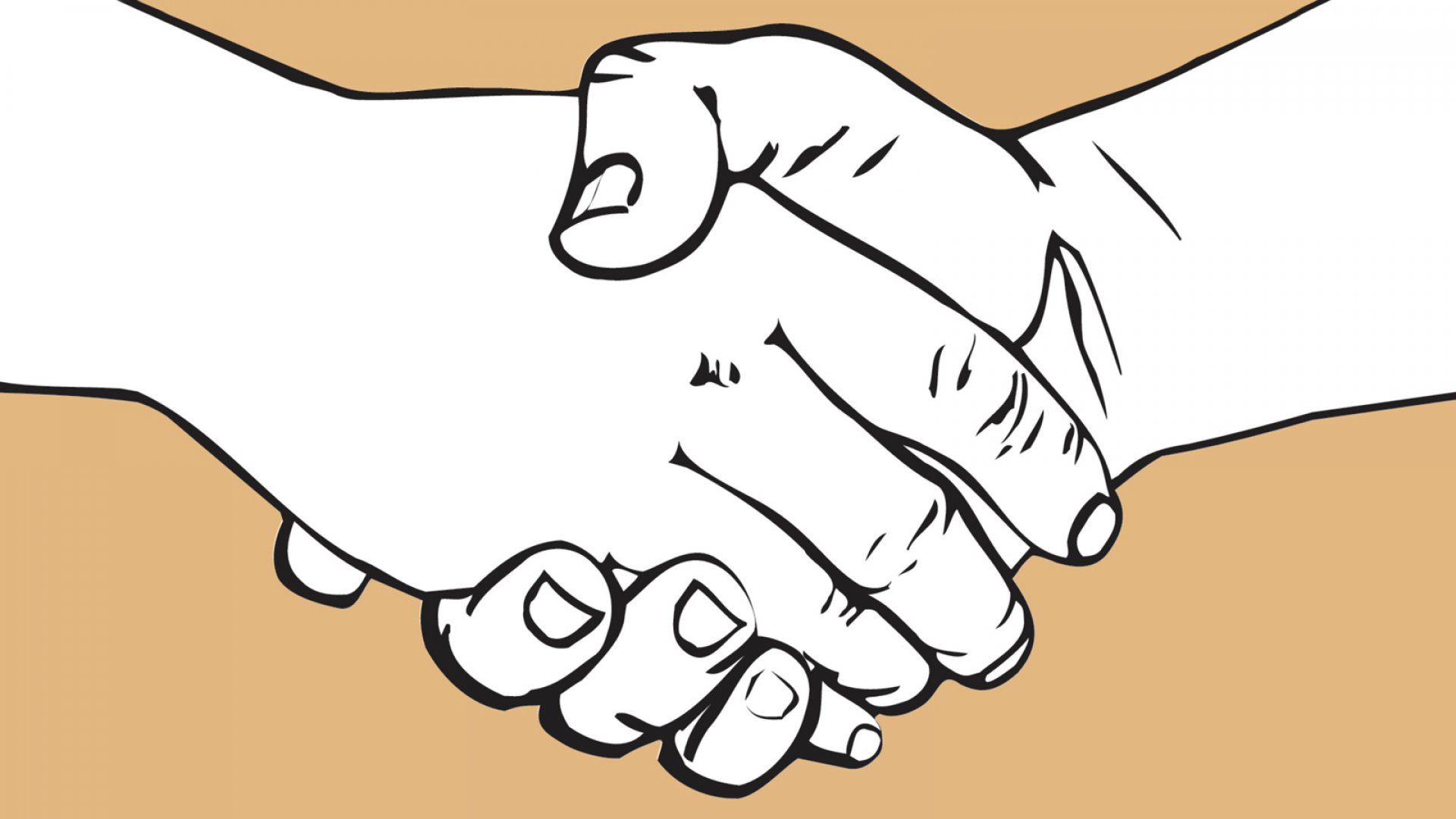 How a Handshake Can Tell You Everything You Need to Know About Someone