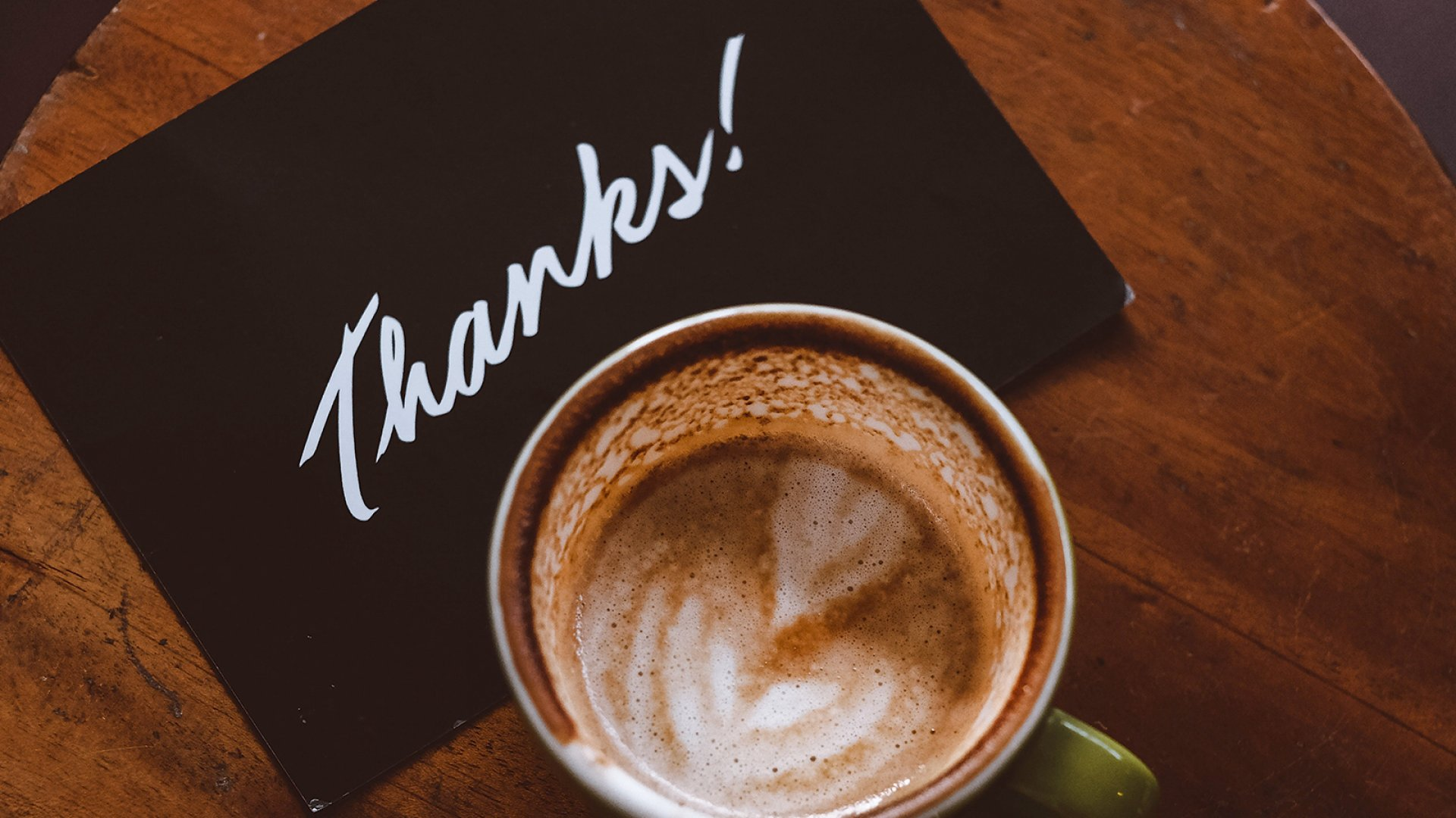 How to Write a Sincere Thank-You Note That Will Make People Smile