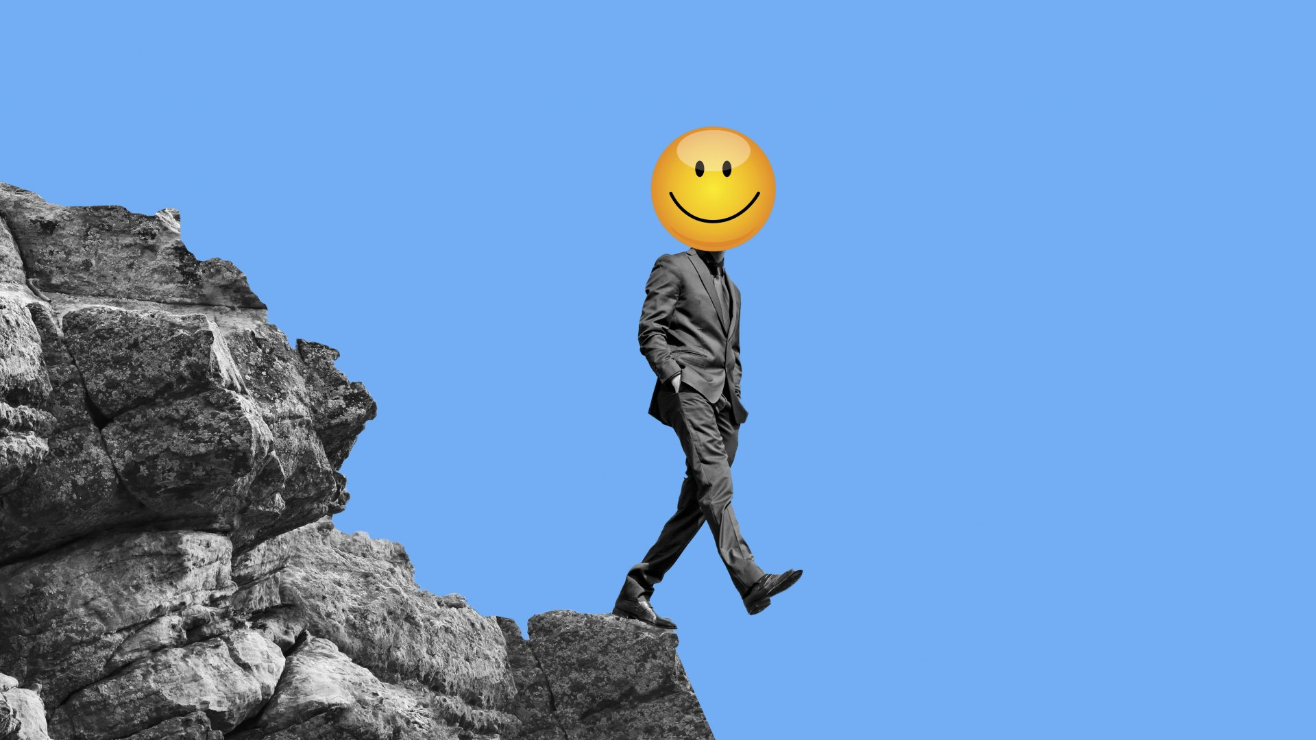 Why Optimism Can Be a Leadership Fatal Flaw