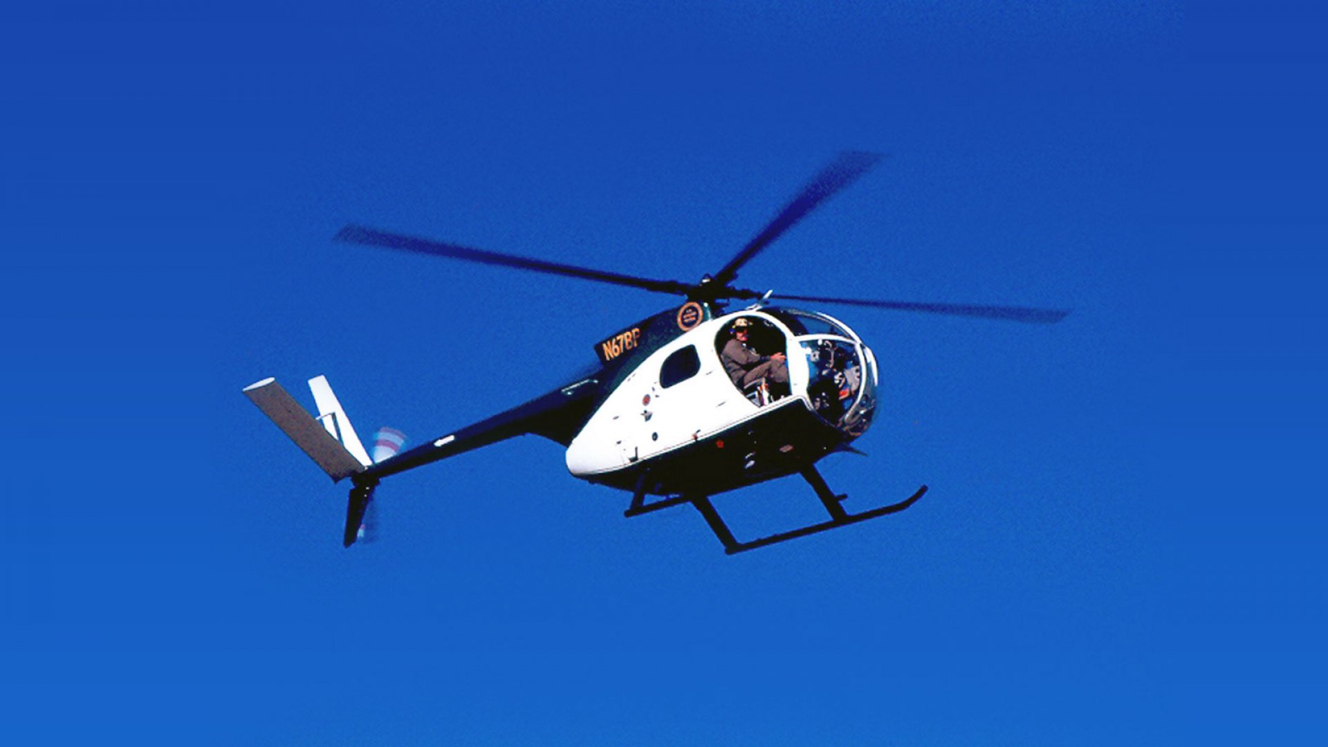 Are You a Helicopter Manager?