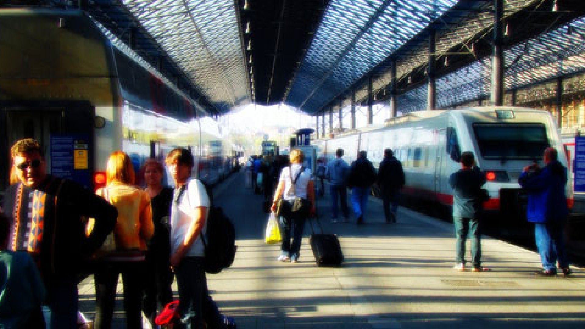 Travel Much? Living Abroad Tied to Entrepreneurship