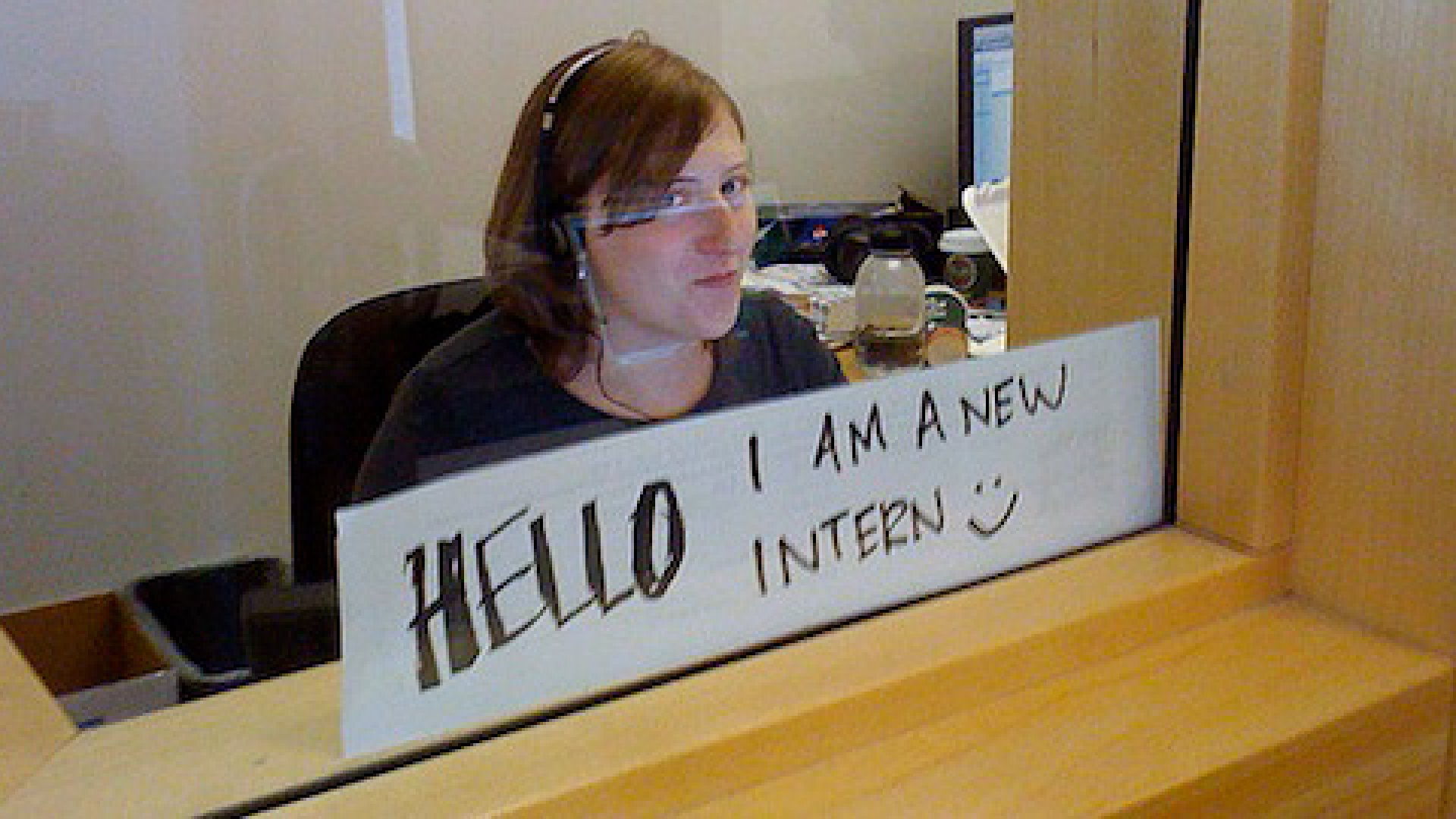 Turn Your Interns Into Killer Employees