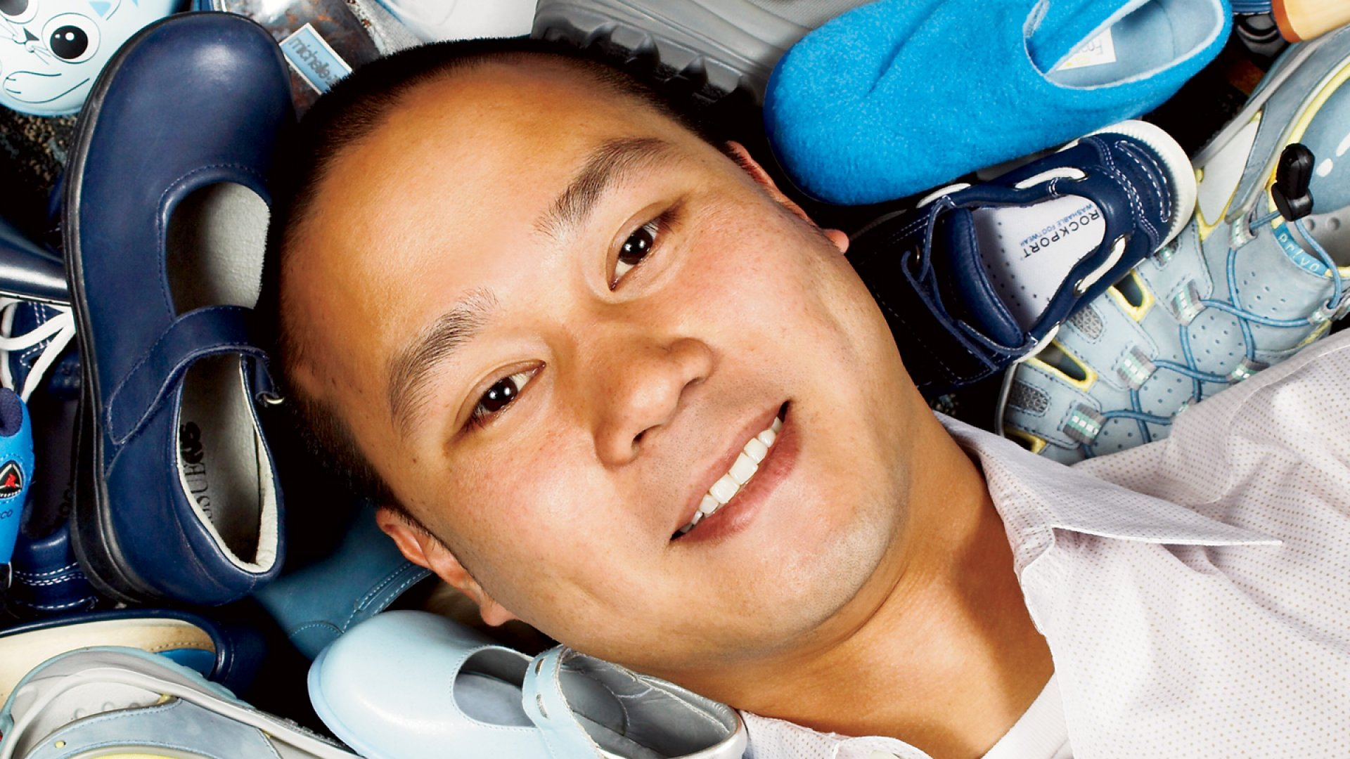 SHOE FETISH