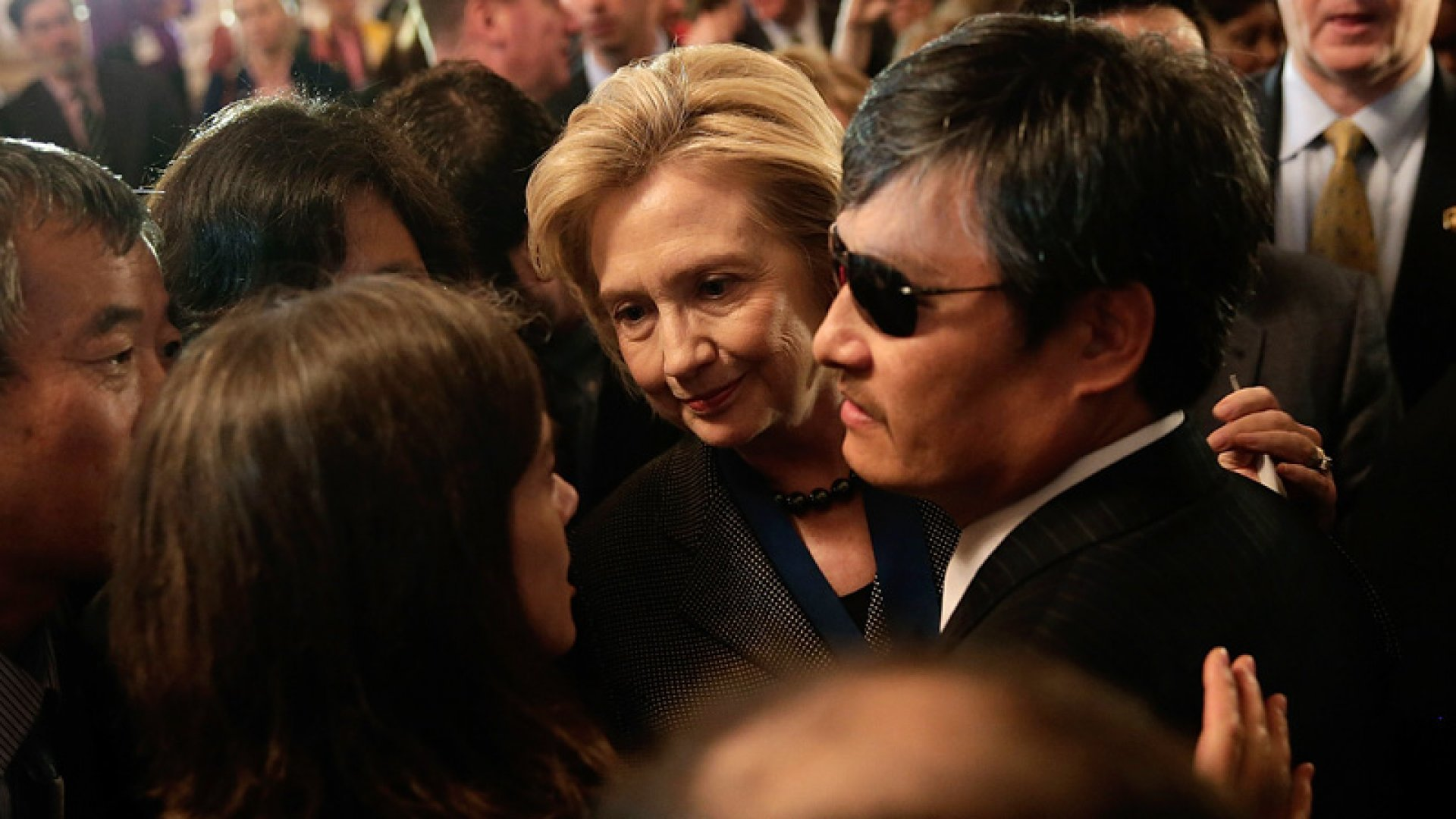 The High-Stakes Negotiation Secrets of Hillary Clinton