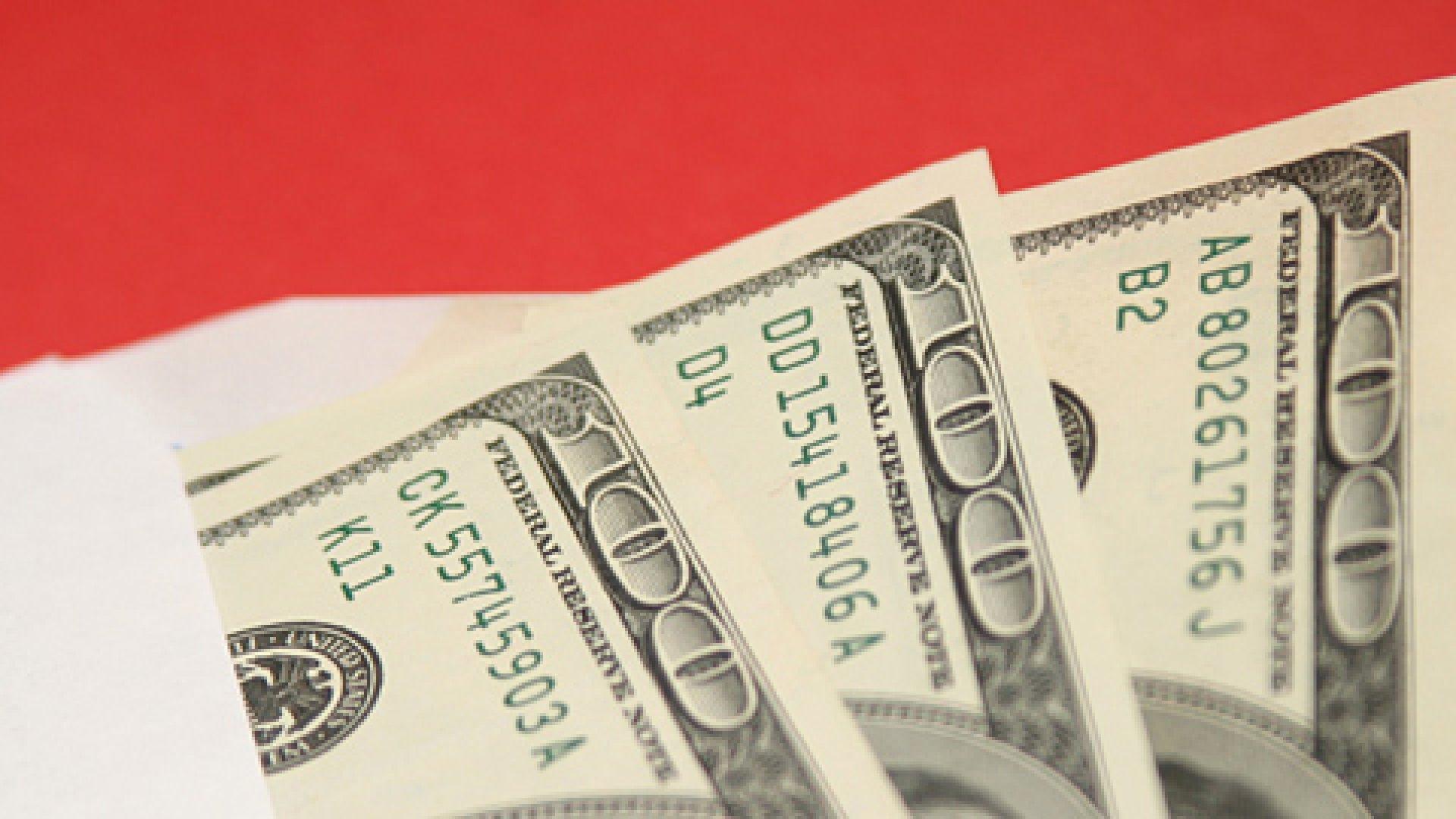 This Holiday Season, Rethink the Cash Bonus