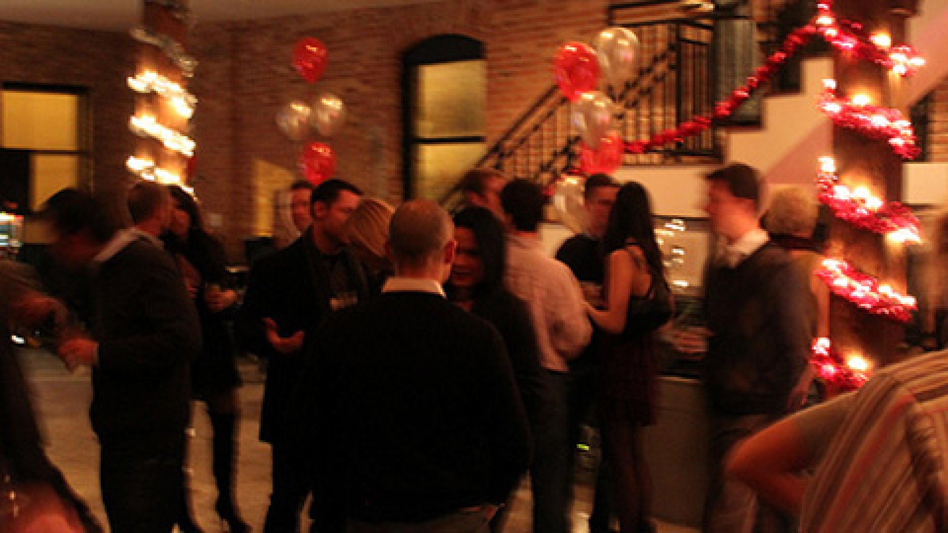 holiday party2
