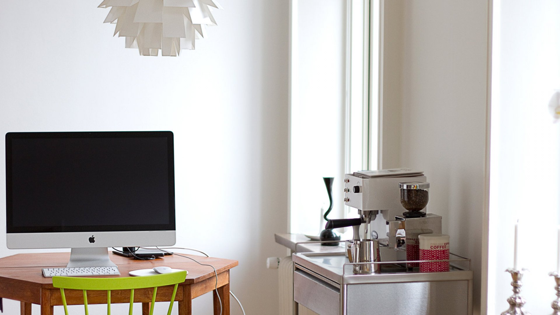 6 Steps to Make Working from Home Work