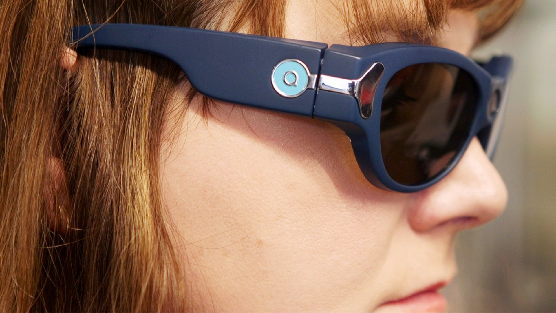 This Company's Technology 'Sees' for Blind Entrepreneurs