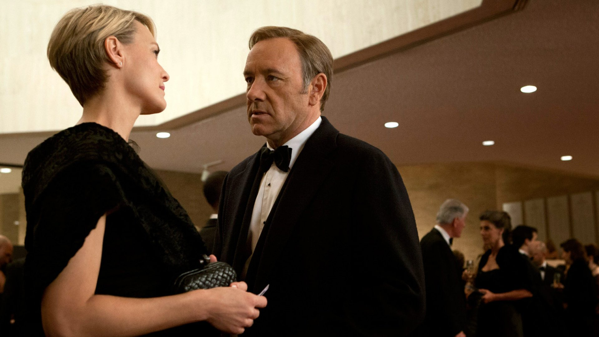 Probably the Only Leadership Lesson Worth Learning From <i>House of Cards</i>