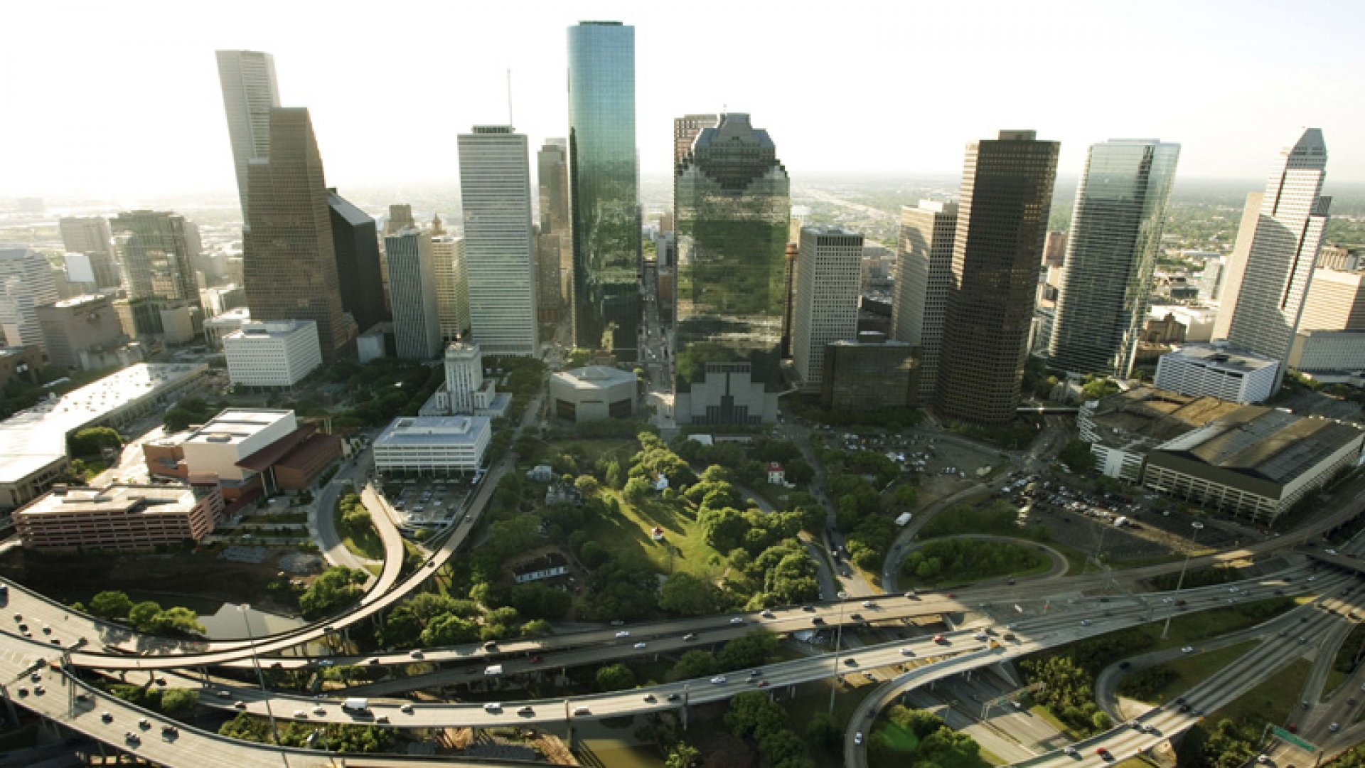 The 10 Fastest-Growing Companies in Houston
