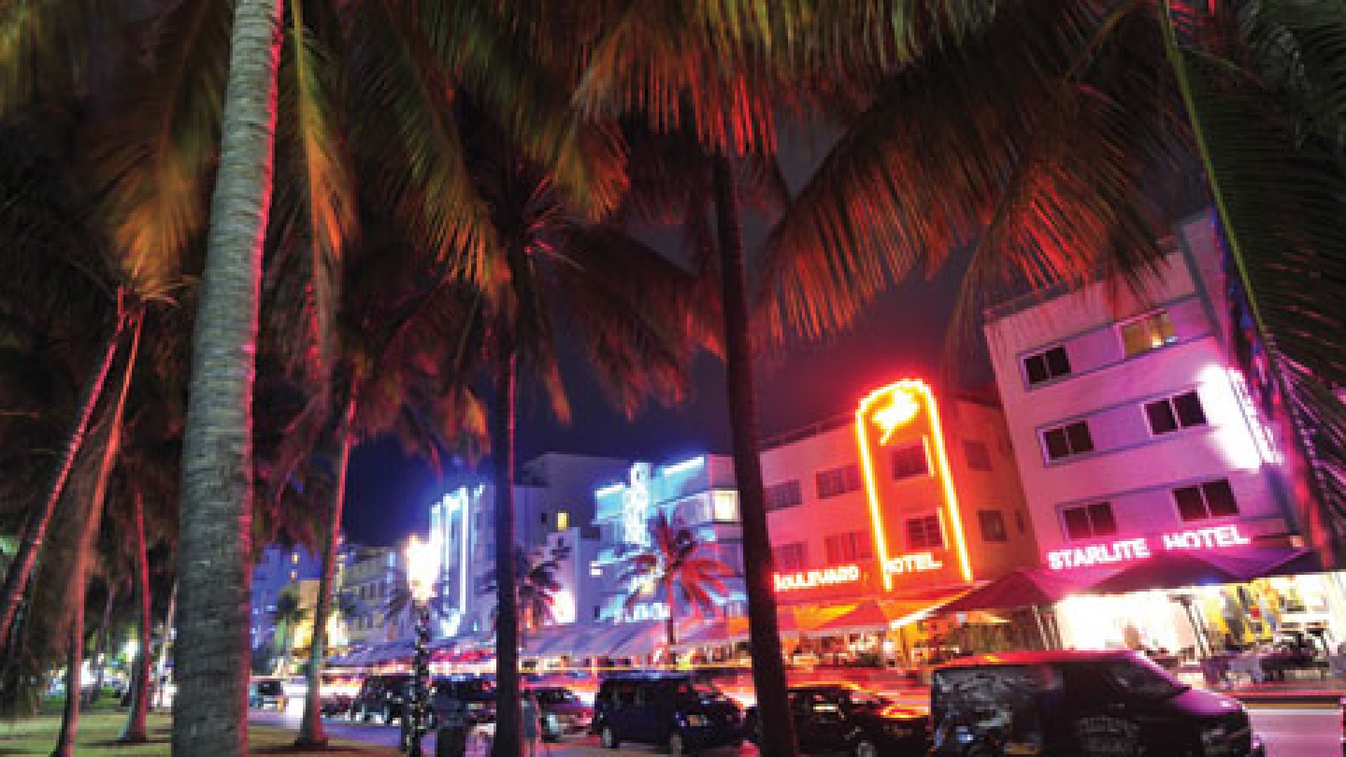 How to Open a Business in Miami
