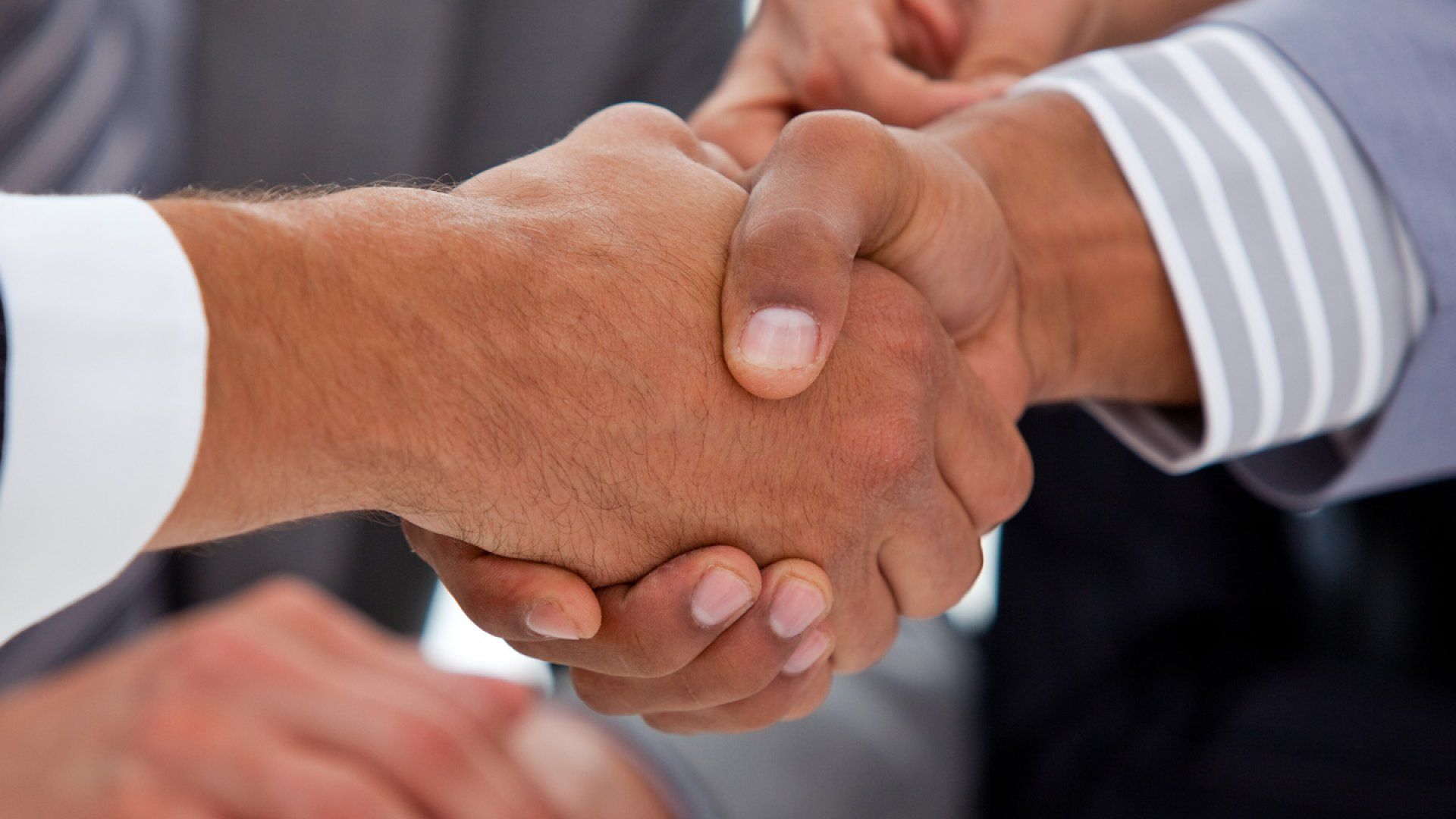 5 Steps to Good Investor Relations