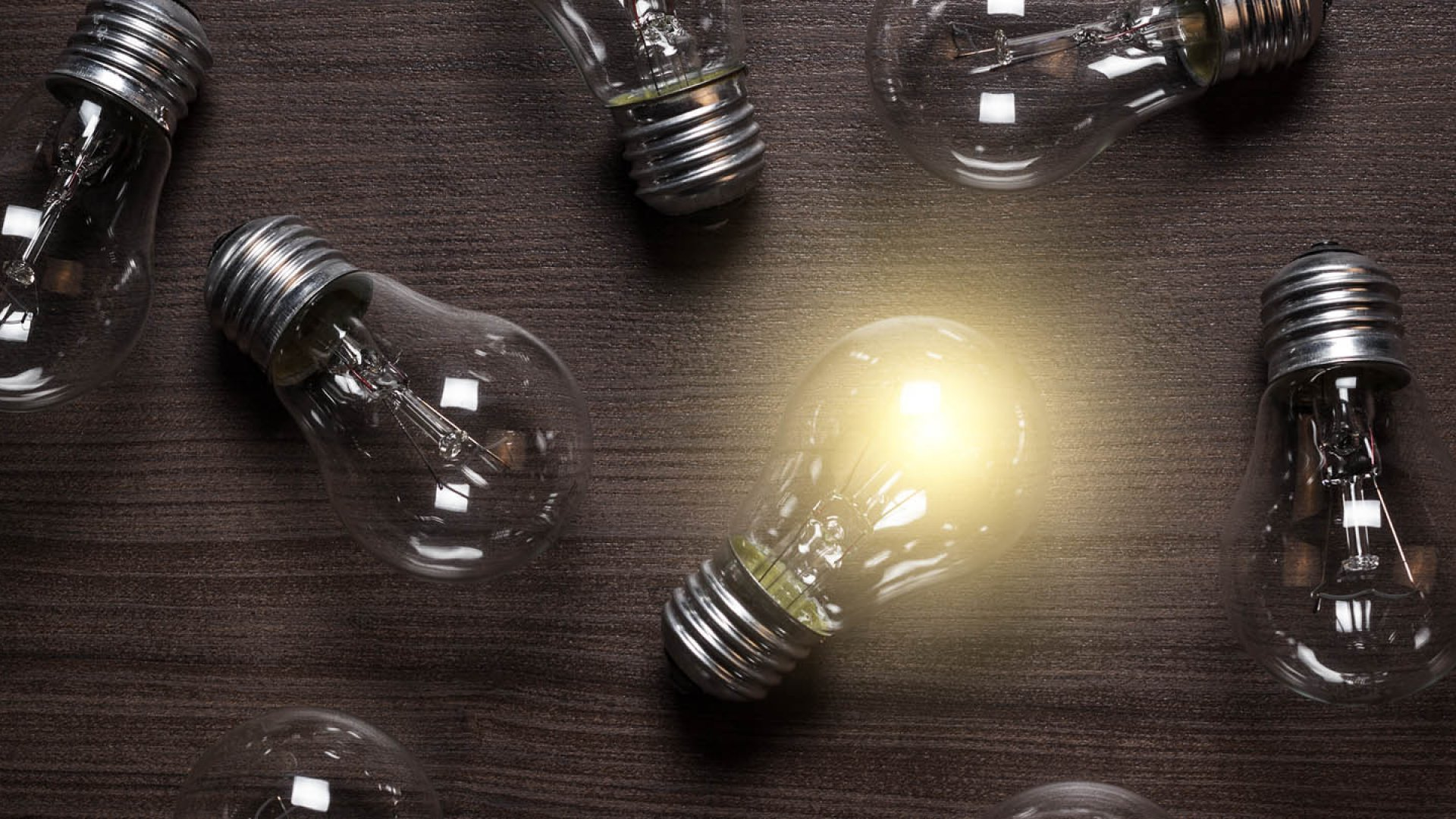Need a Great Idea? Here's Where to Look