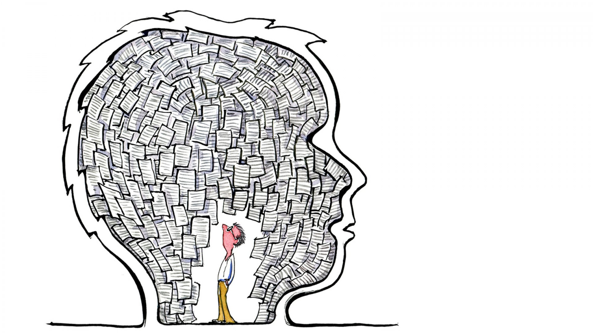 3 Tricks for a More Organized Mind