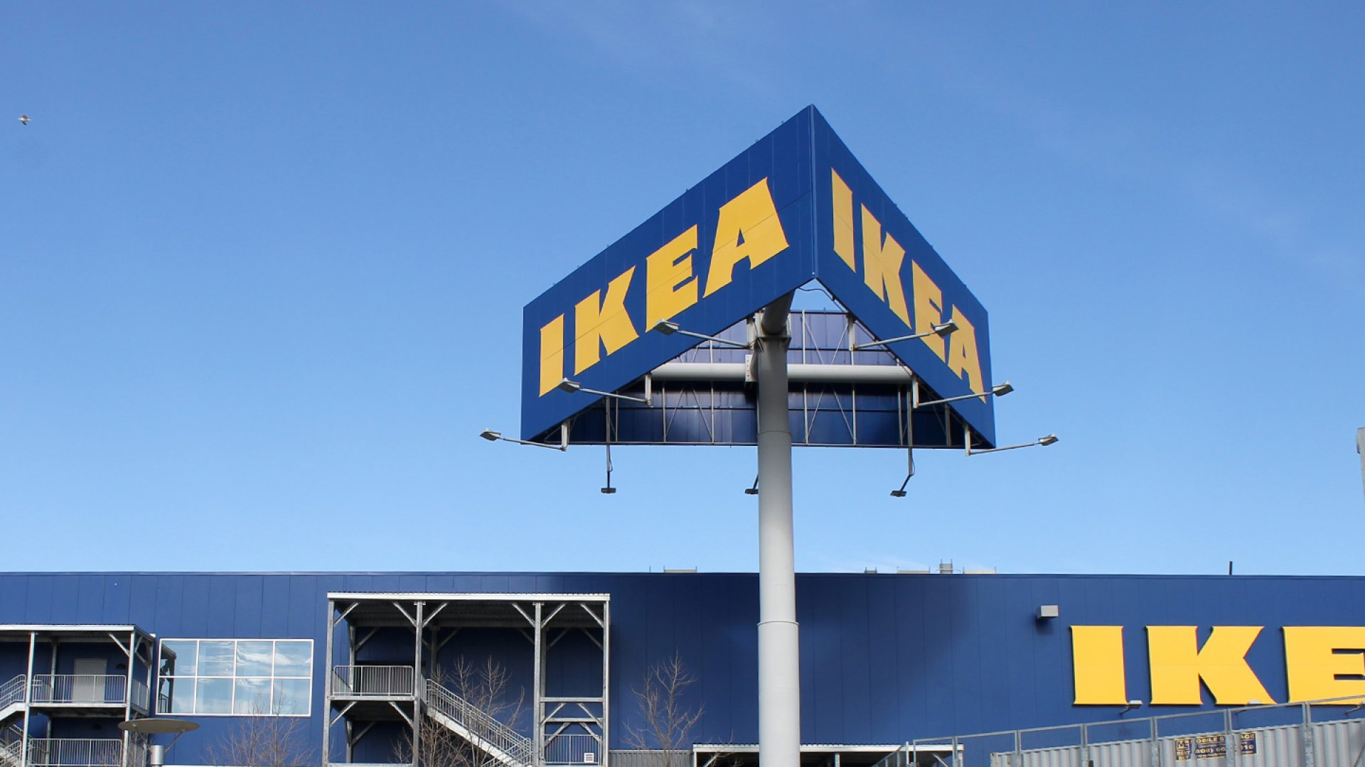Does Your Start-Up's Name Sound Like a Piece of Ikea Furniture?