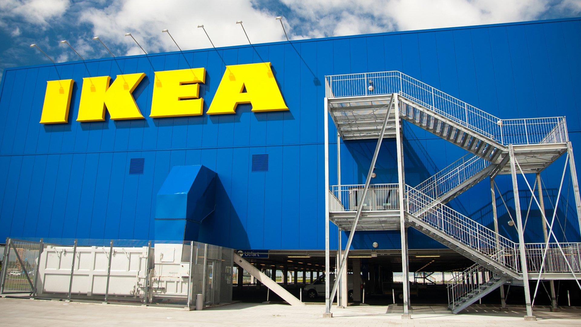The Design Secrets That Turned IKEA Into a Furniture Heavyweight