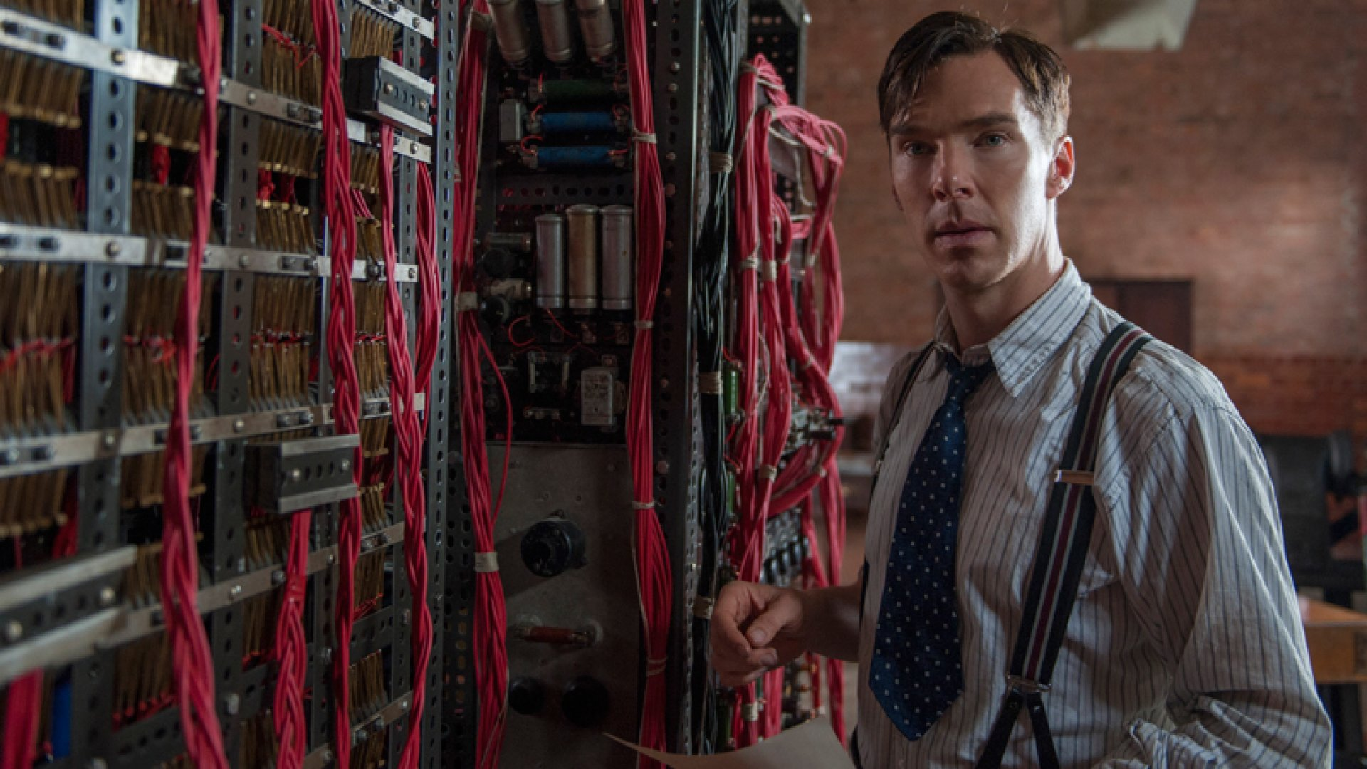 'The Imitation Game': How the World's First Computer Scientist Helped Defeat the Nazis