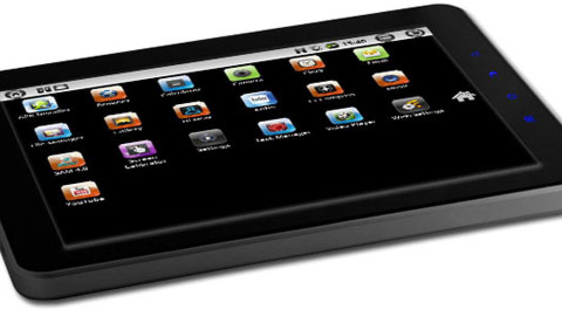 Competing Against Apple's iPad: Crazy or Brilliant?