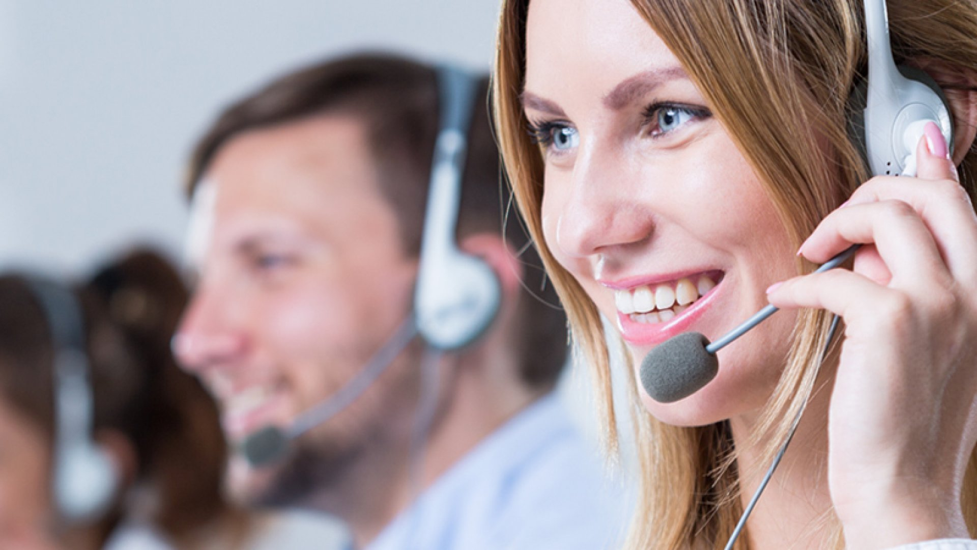 What Do Customers Want? Multiple Points of Support Contact