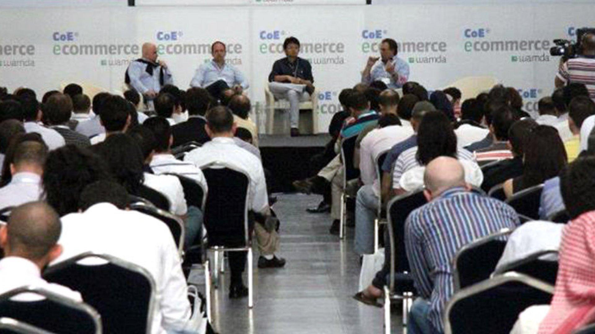 Harnessing the Arab Startup Revolution