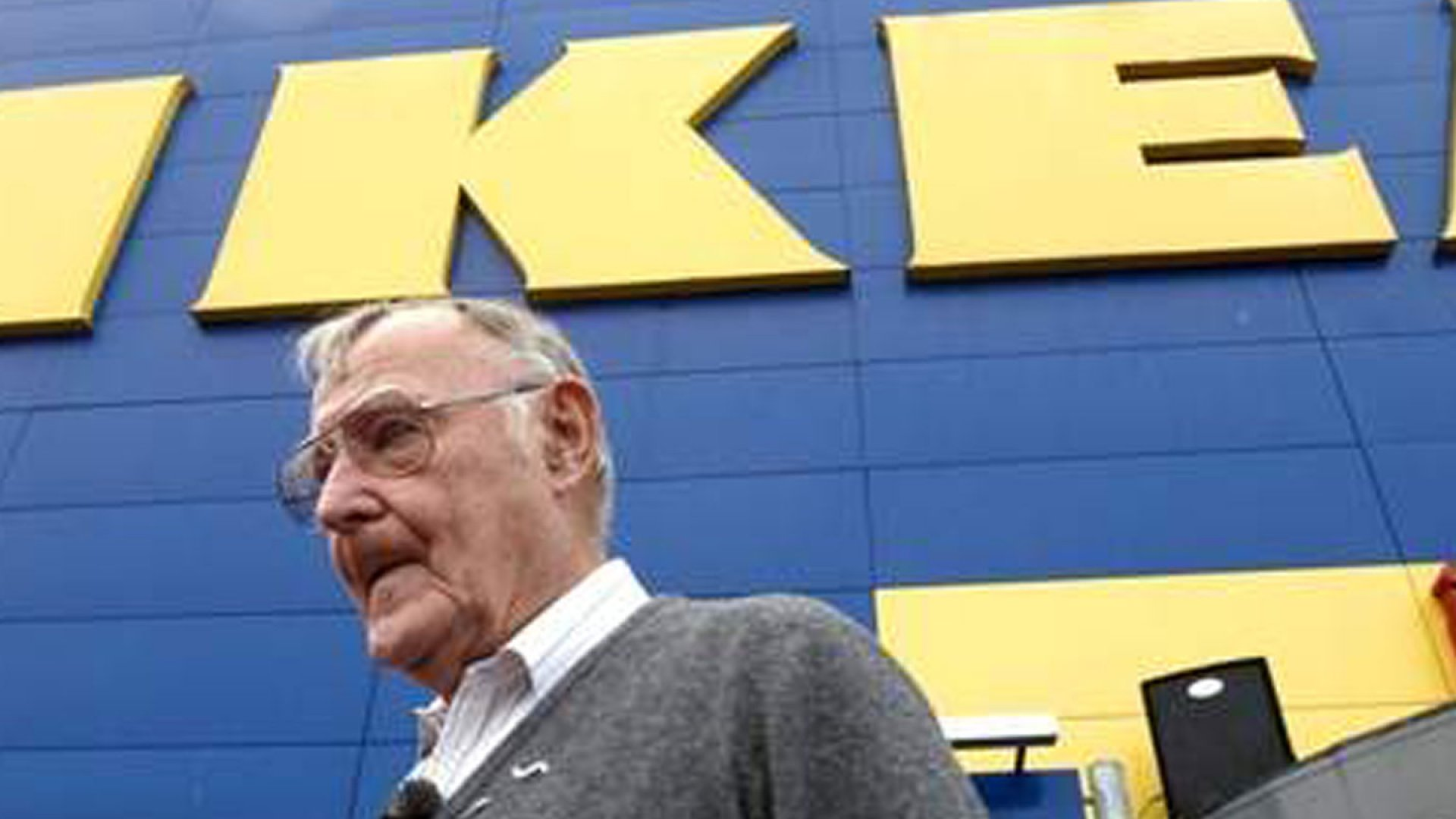 After 70 Years, Ikea Founder Steps Down