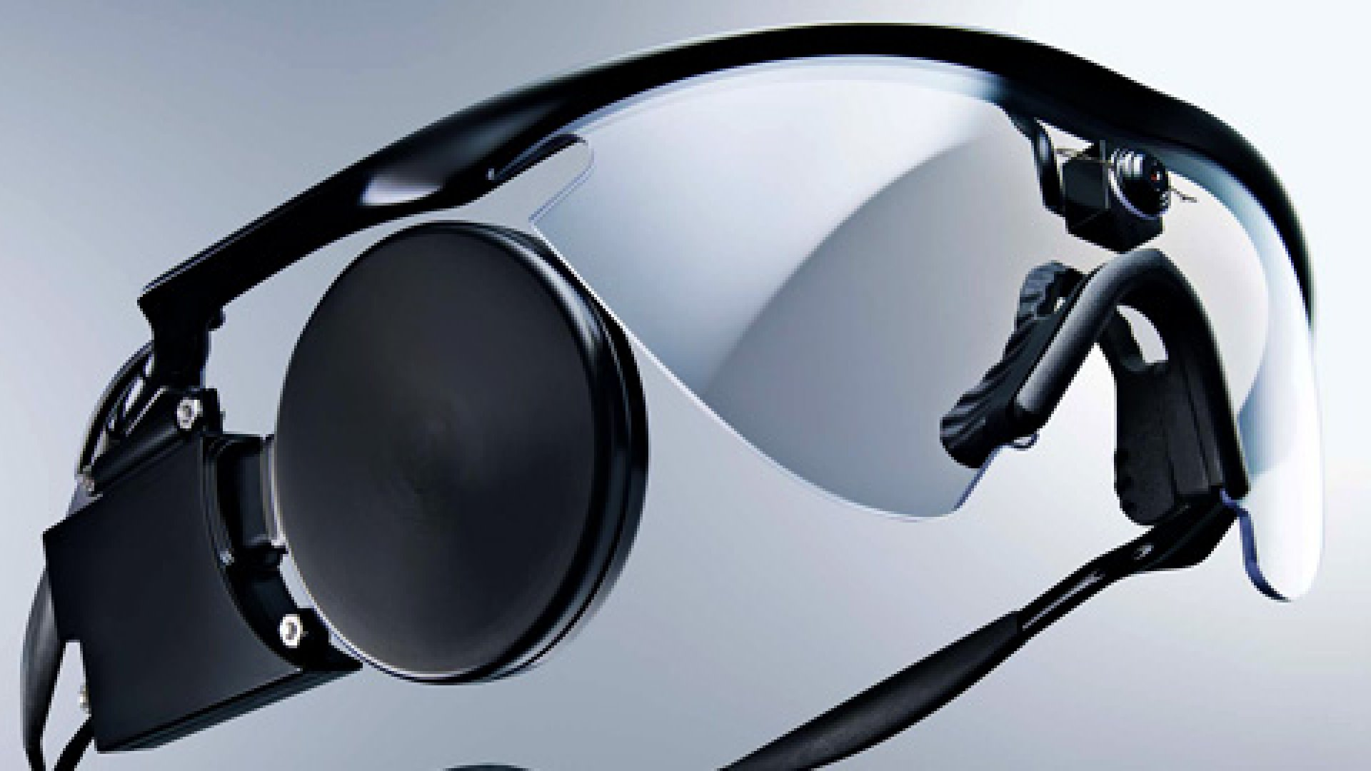 Innovation: Giving Sight to the Blind