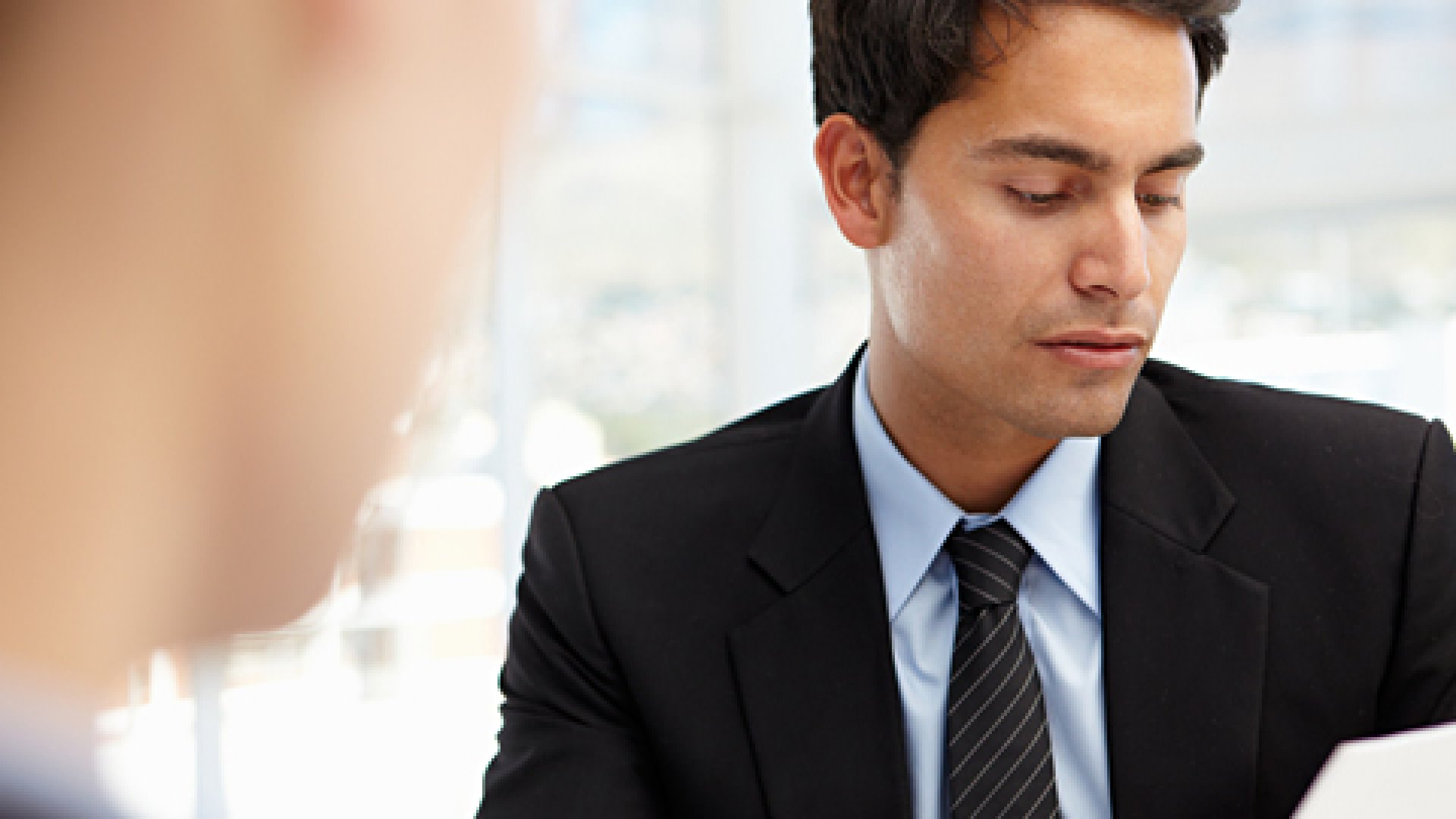 3 Dumbest Sales Job Interview Questions... and What to Ask Instead