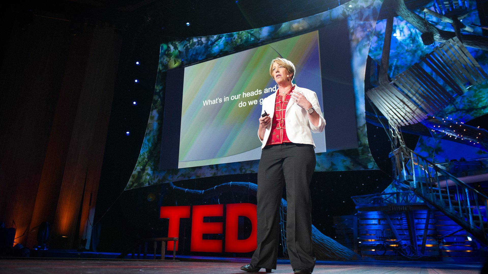 5 TED Talks That Will Help You Understand--and Improve--Your Brain
