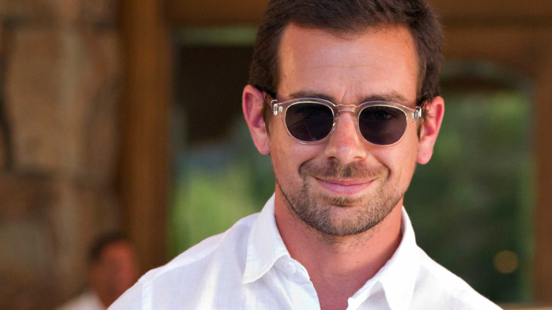 Jack Dorsey: Be Totally Transparent With Employees