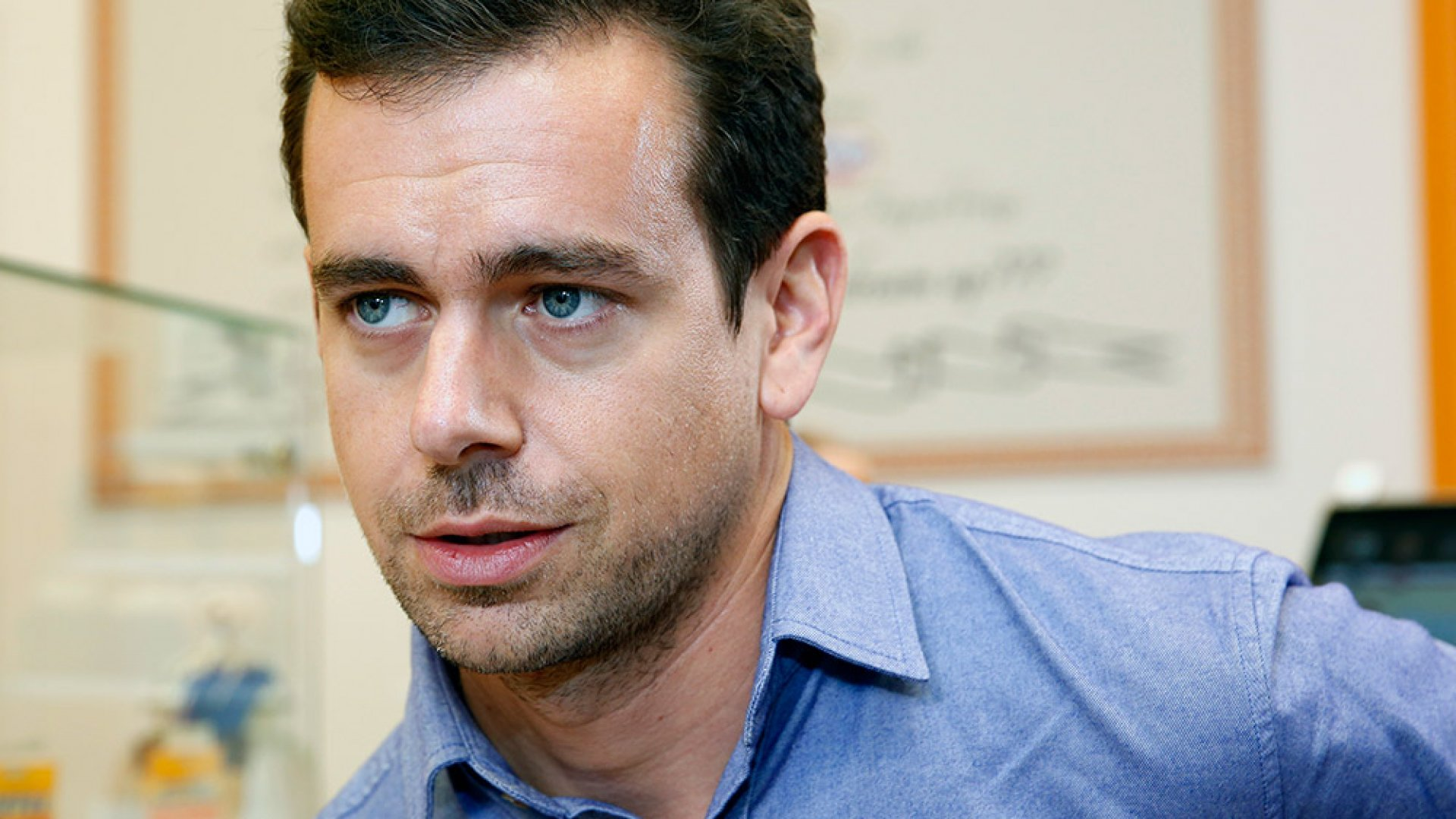Jack Dorsey Isn't Doing Enough to Save Twitter