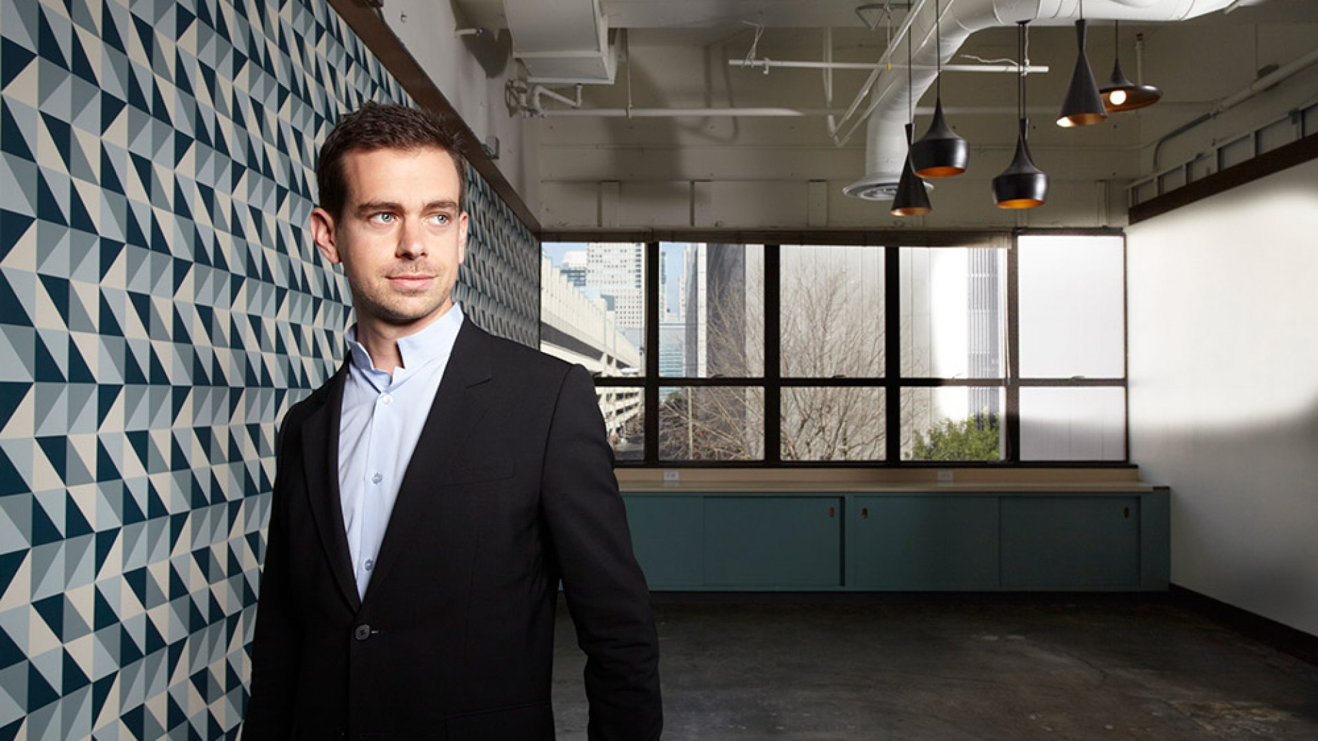 As Dual CEO, Twitter's Jack Dorsey Would Be in Good Company