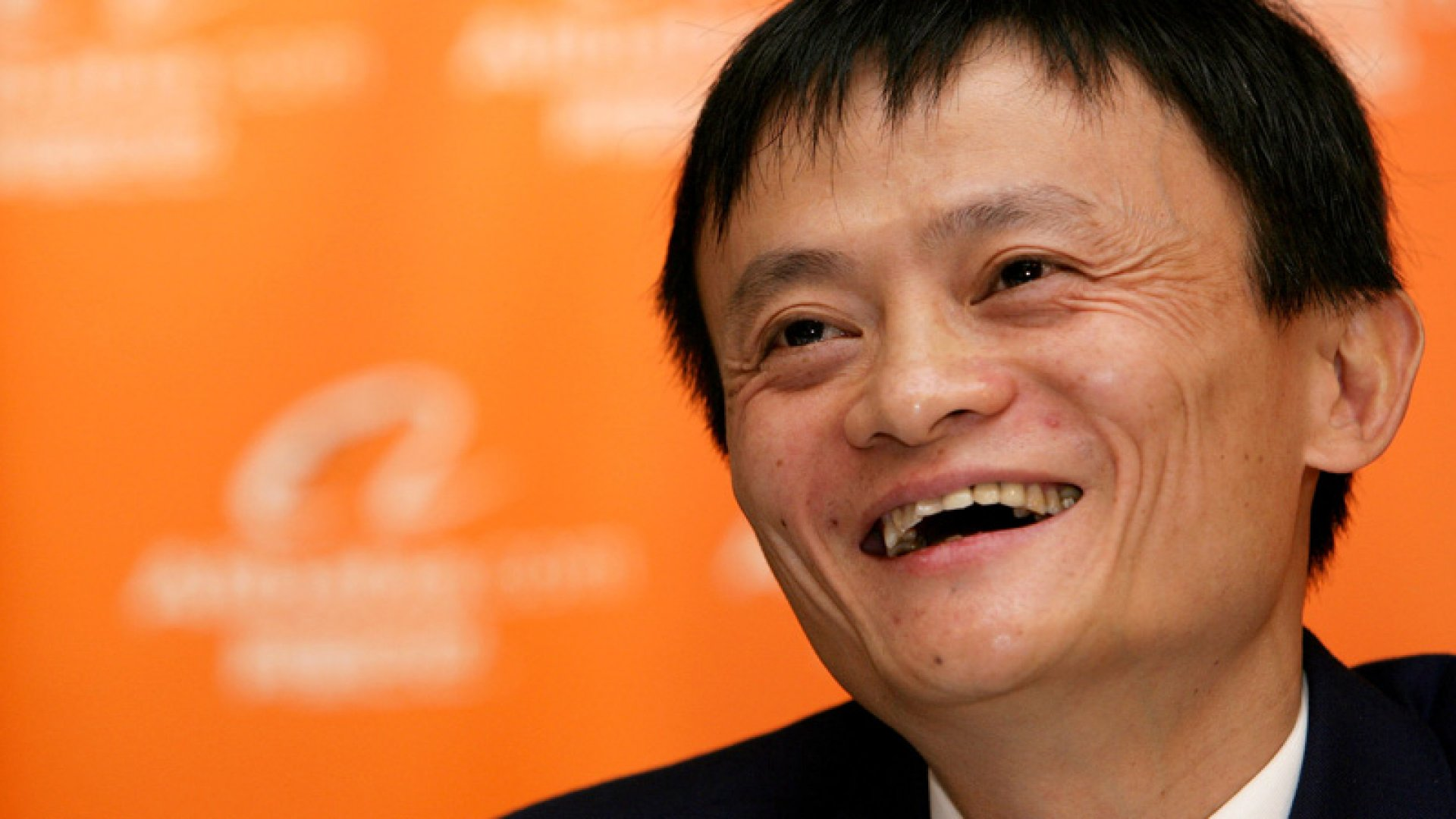 Why Entrepreneurs Should Listen to Alibaba's Jack Ma