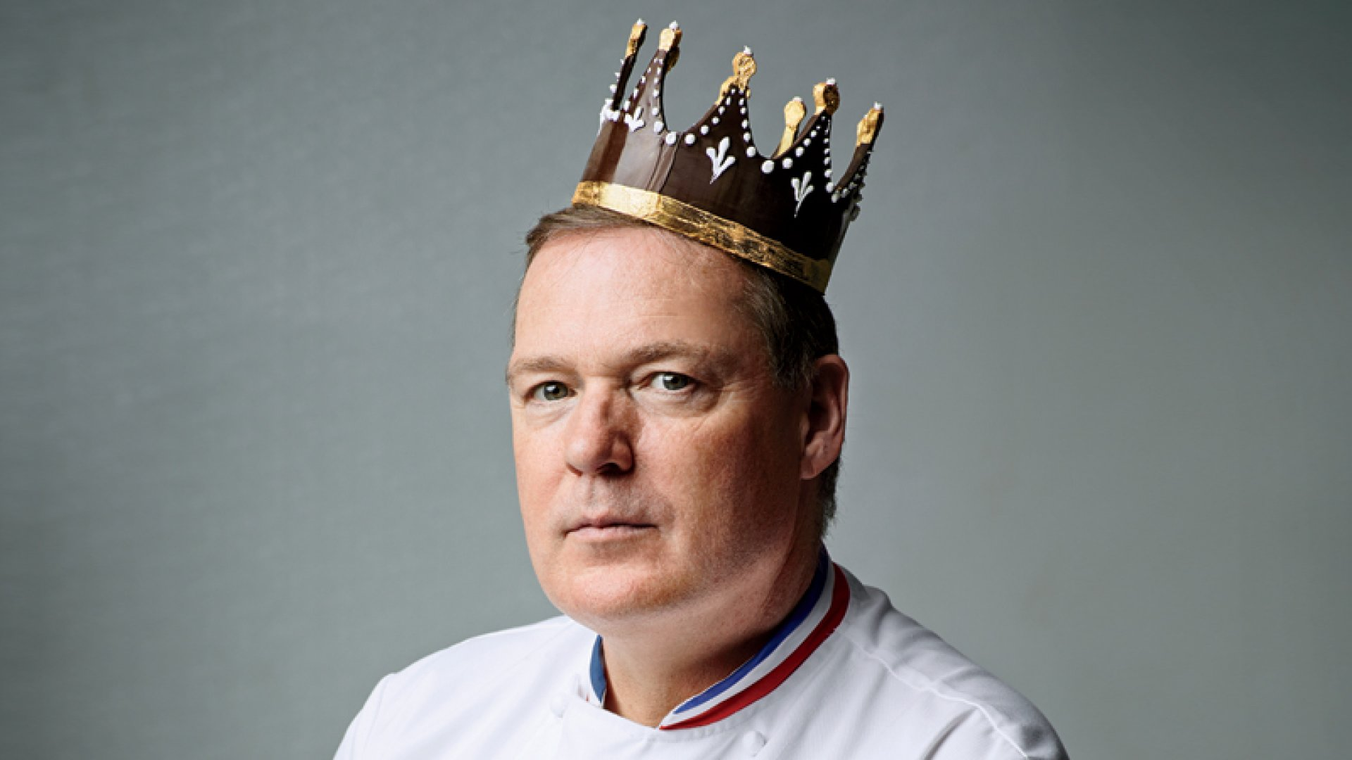 How Jacques Torres Became the Chocolate King of New York