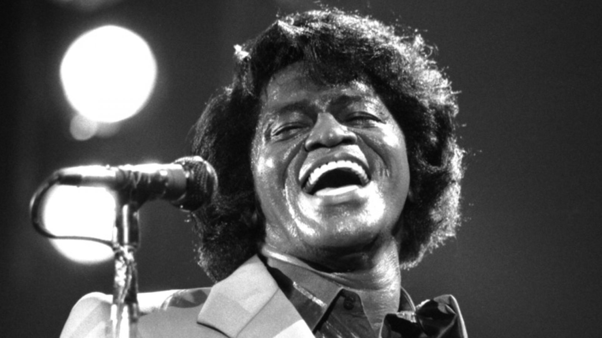 3 Lessons from James Brown's Terrible, Great Leadership Style