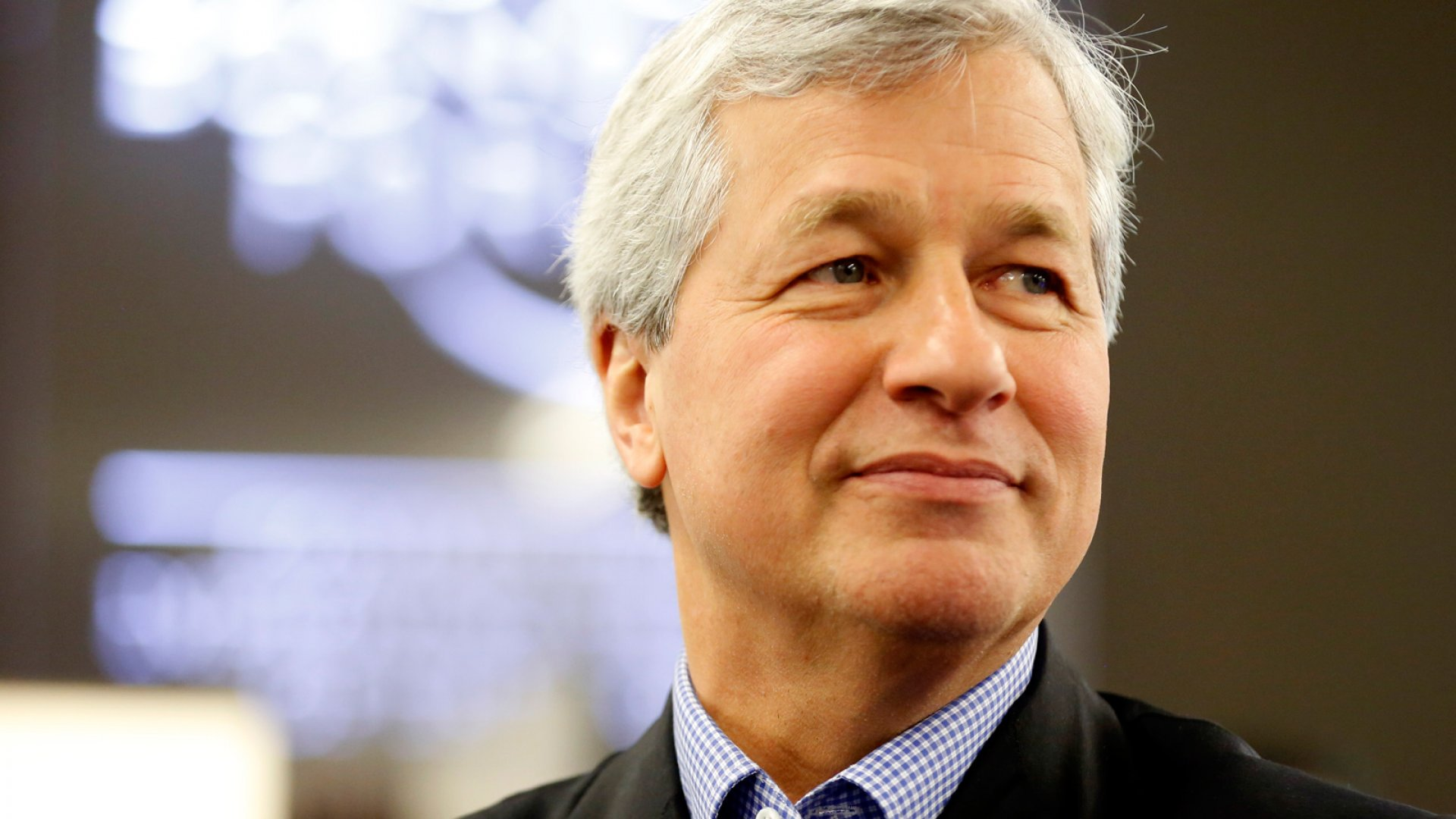 Everyone Gets Sick, Even the High-Powered Jamie Dimon. The Question Is: Are You Ready?