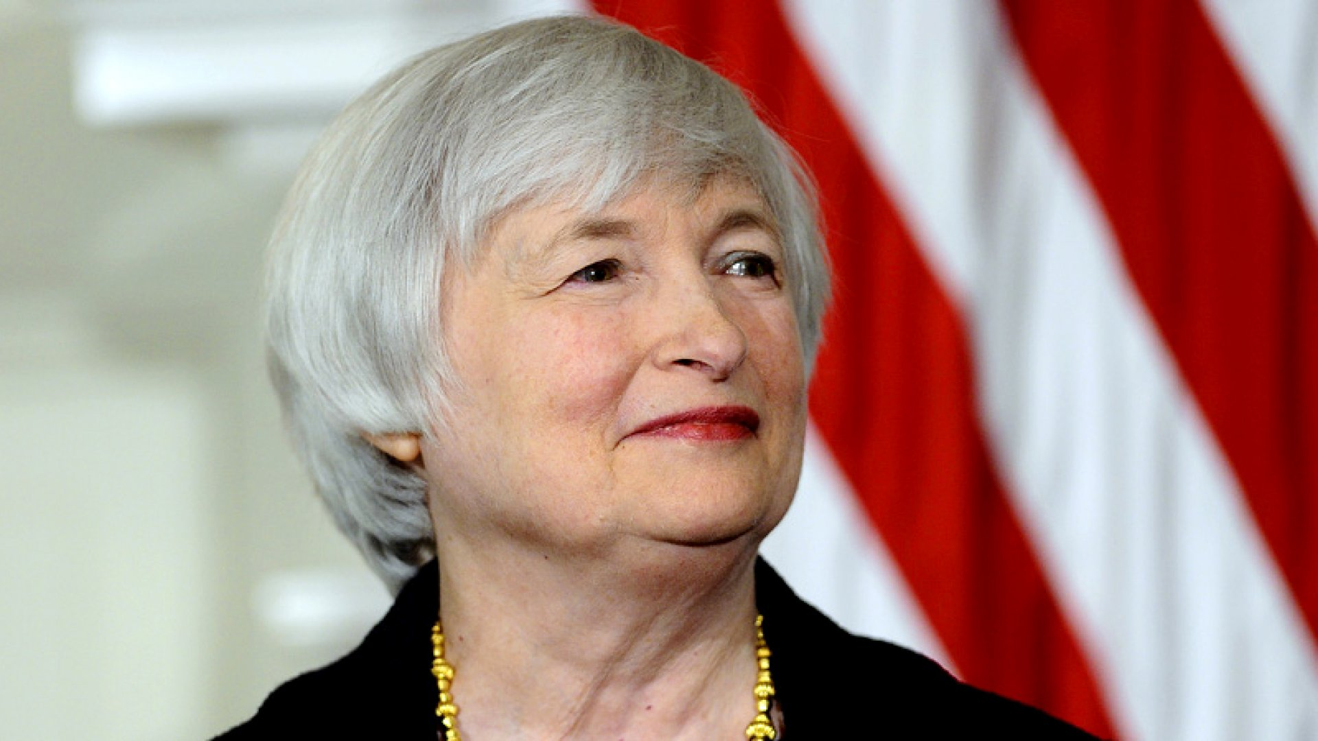 Federal Reserve Chairwoman Janet L. Yellen.