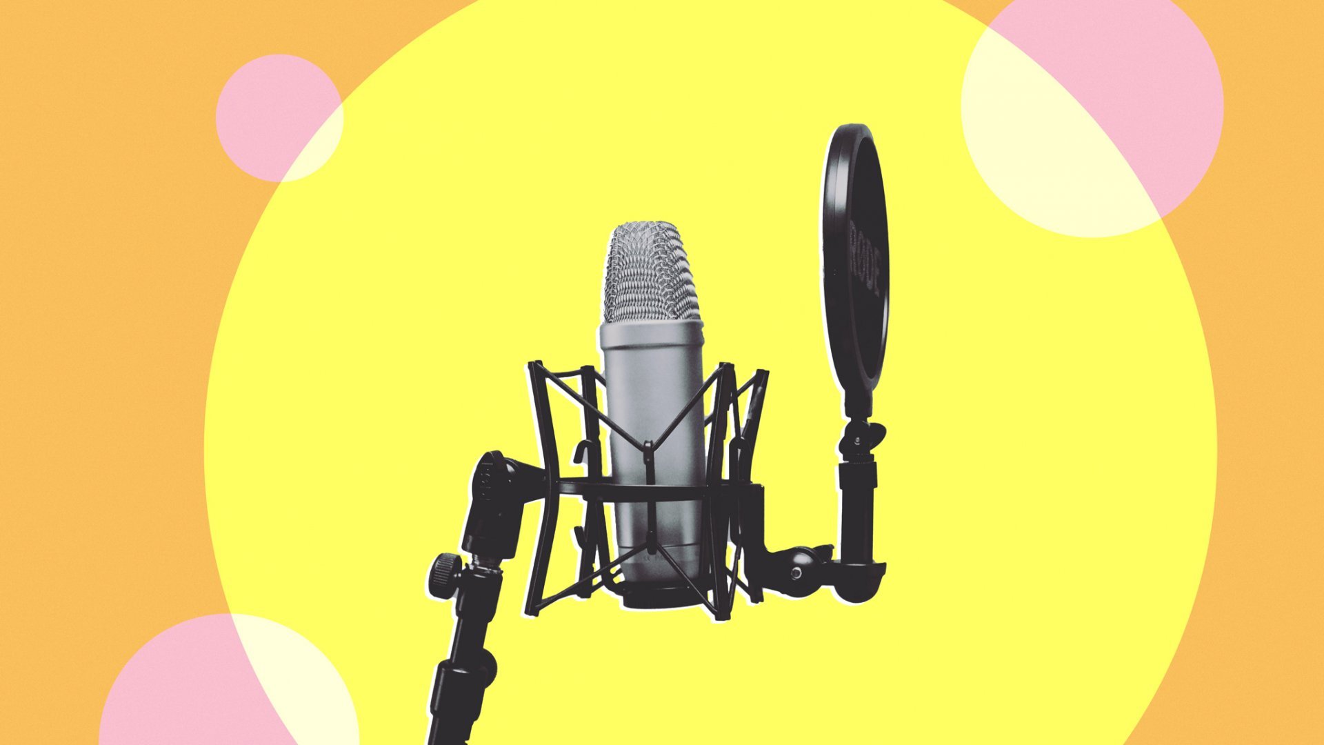 It's International Podcast Day. Here's How to Start a Podcast for Your Business