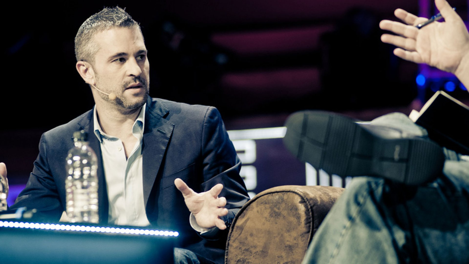 Jason Goldberg: What Went Wrong at Fab