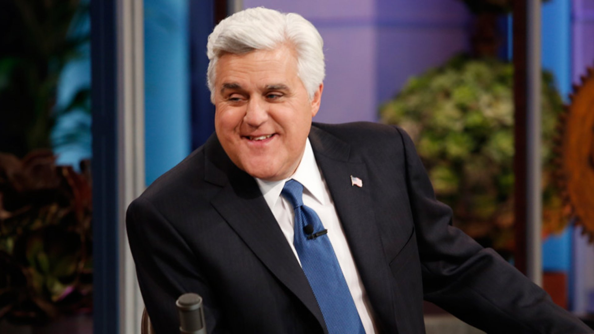 What Jay Leno Can Teach You About Growing Your Business