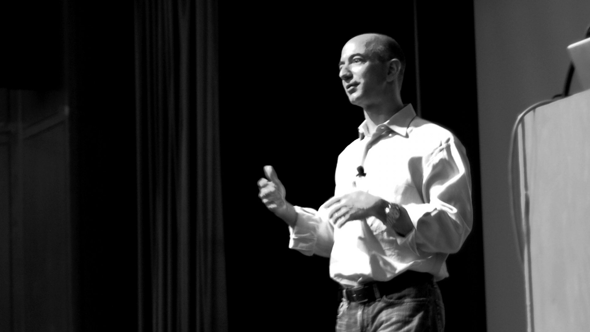 7 Jeff Bezos Quotes That Outline the Secret to Success