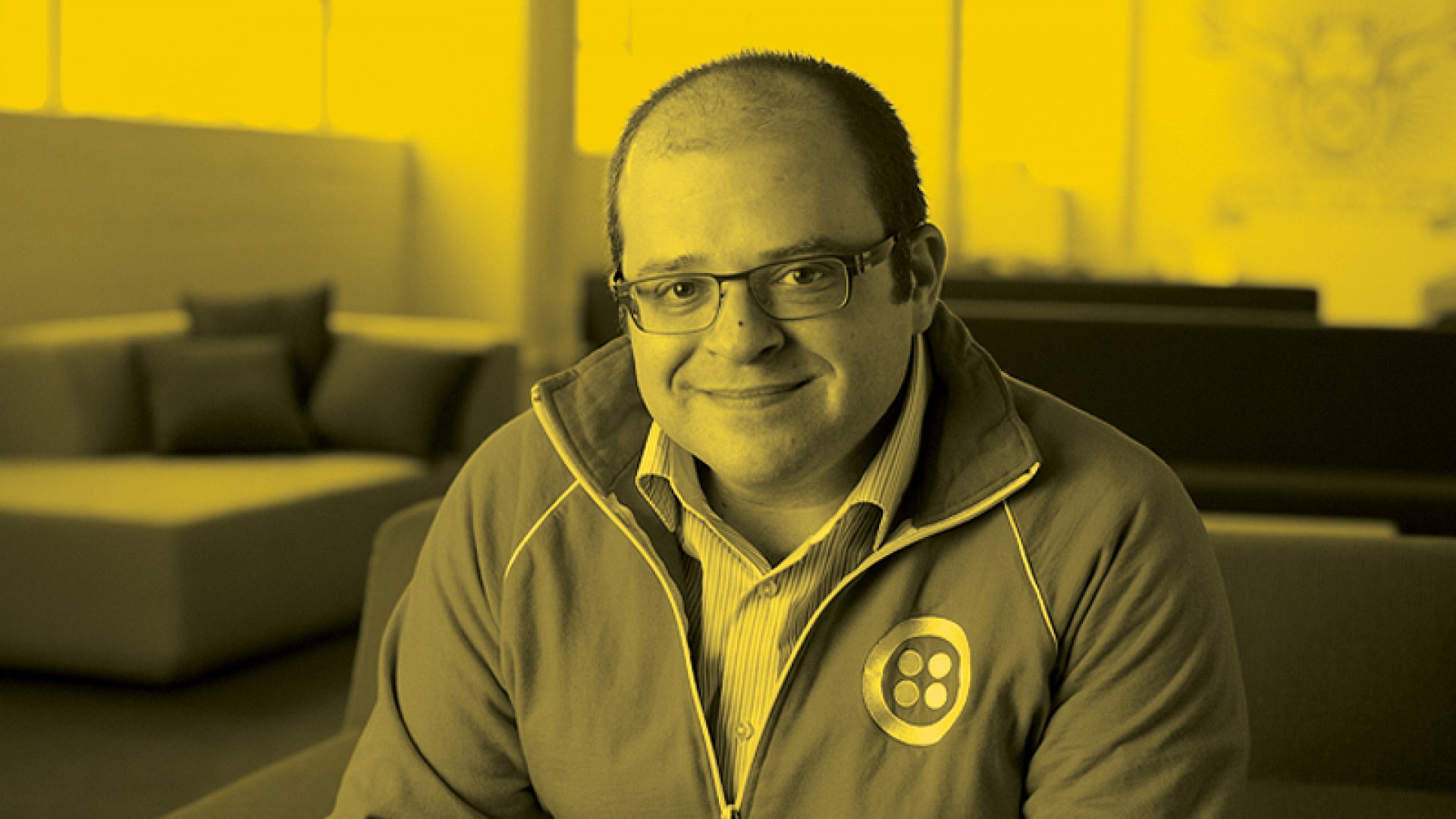 How Jeff Lawson of Twilio Perfected His Pitch