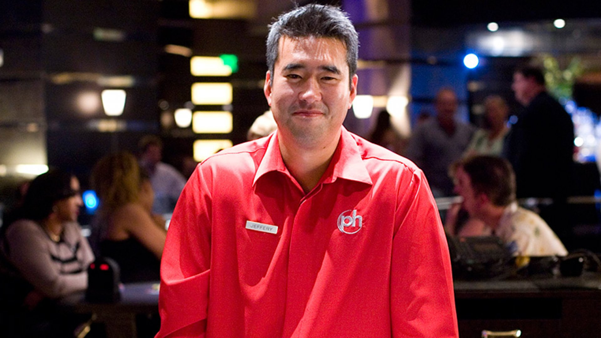 How Blackjack Helped Jeff Ma Sell His Startups to Yahoo, Virgin, and Twitter