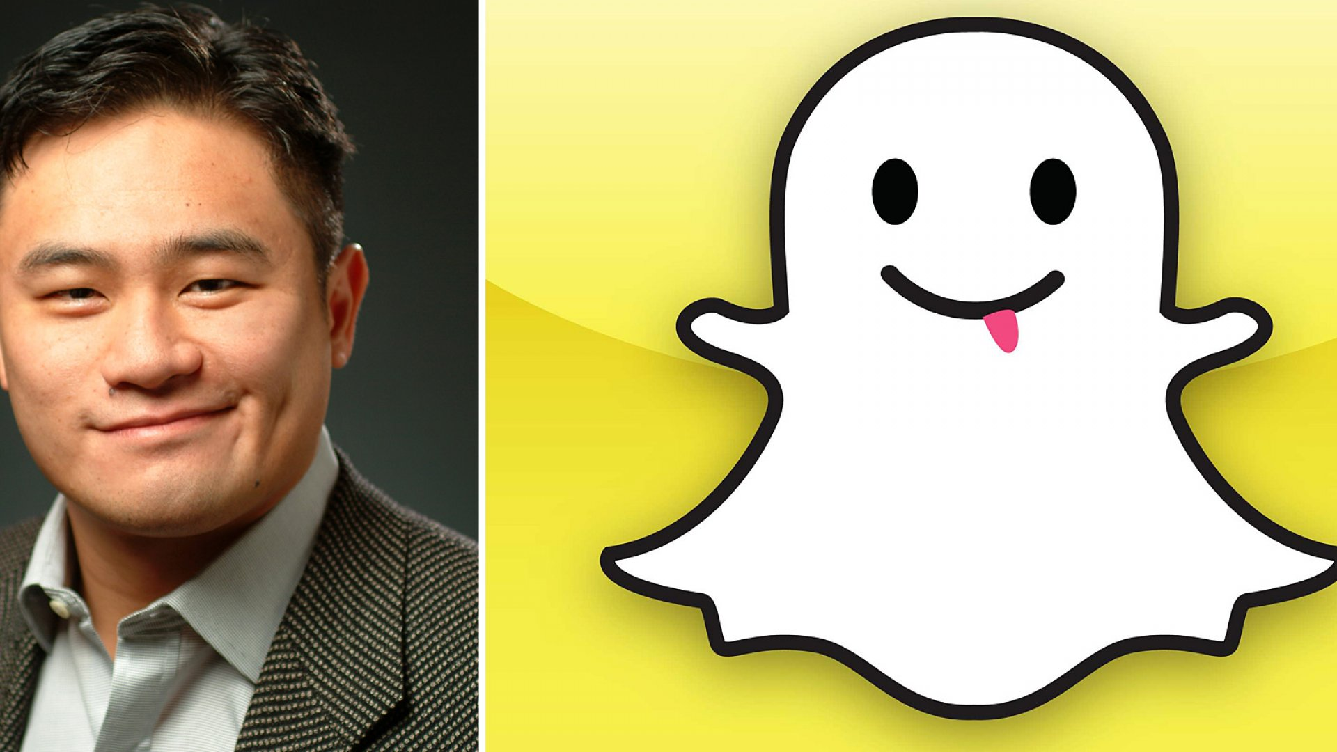 How Snapchat's First Investor Found Snapchat Before Anyone Else