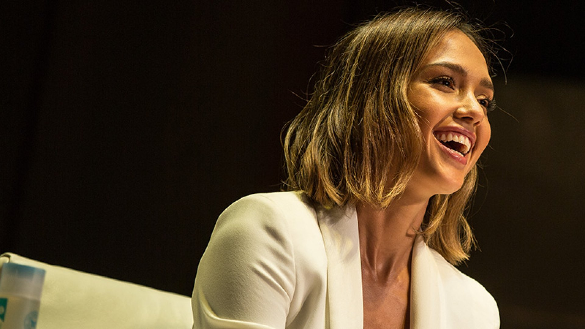 Want to Talk to Jessica Alba? Call Customer Service at The Honest Company