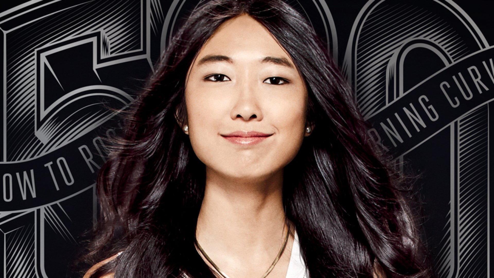 Jessica Mah, 25, reinvented her financial software firm, inDinero, to create a stunning growth rate of 2,685.6% over the past three years.