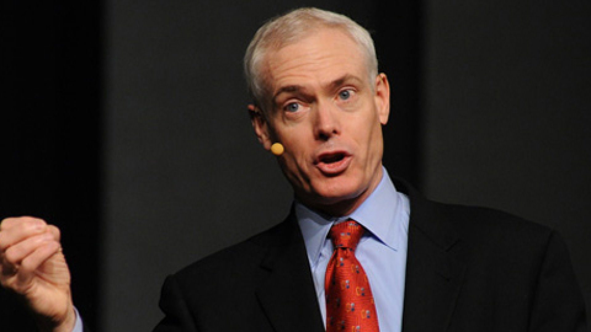 Jim Collins: Good to Great in 10 Steps