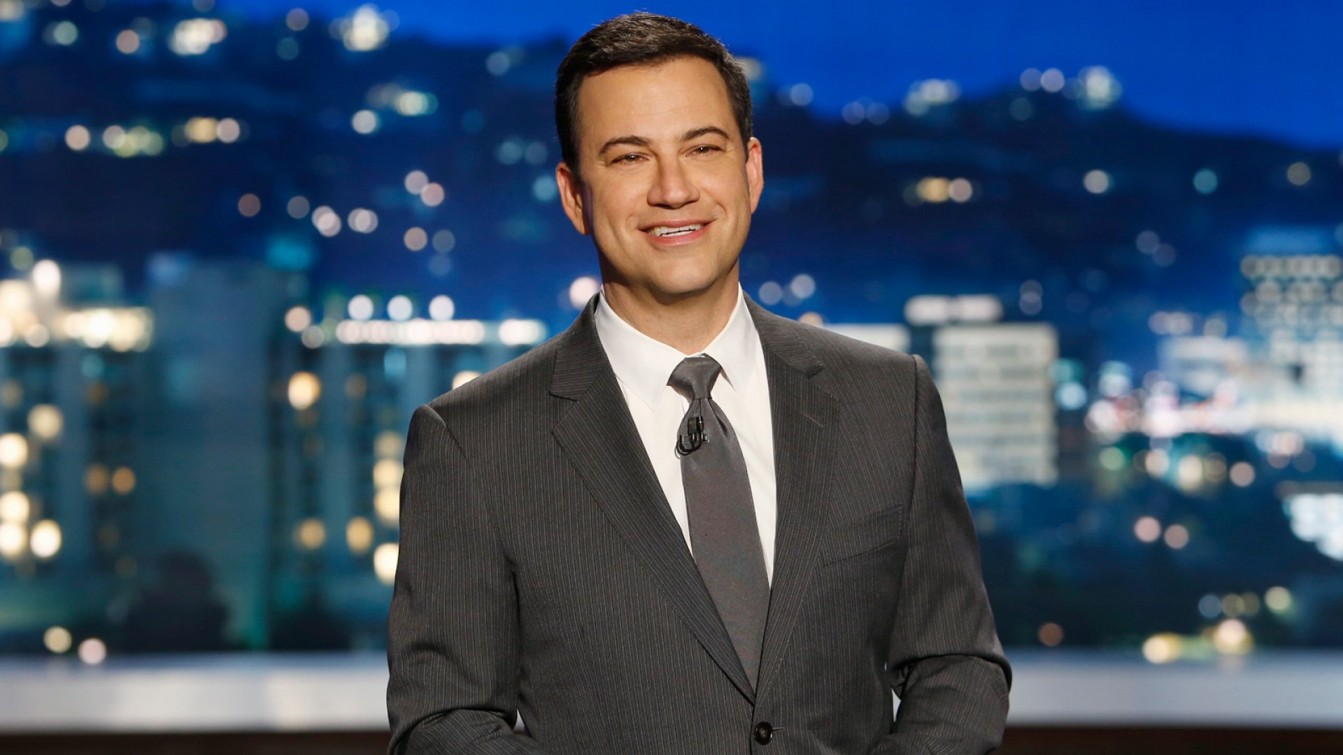 Jimmy Kimmel's Lessons on Viral Videos