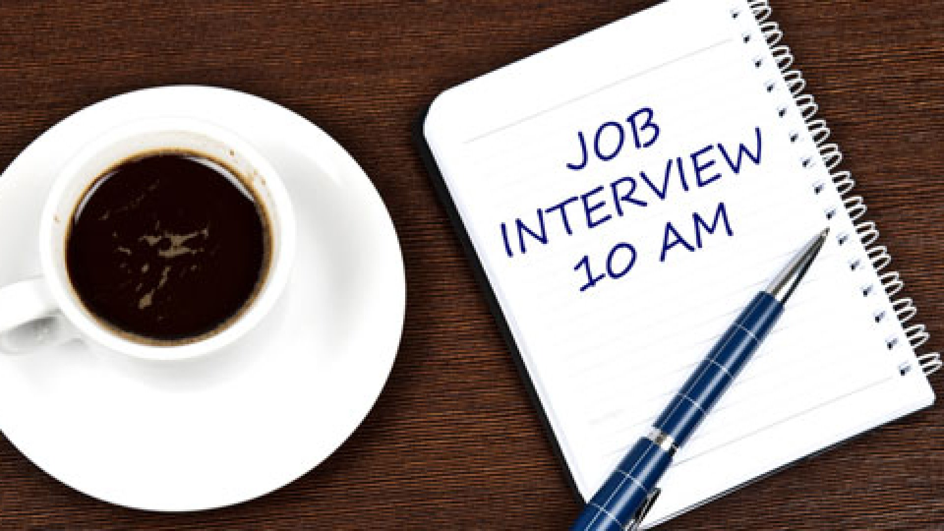 5 Things I Look for in a Great Job Interview