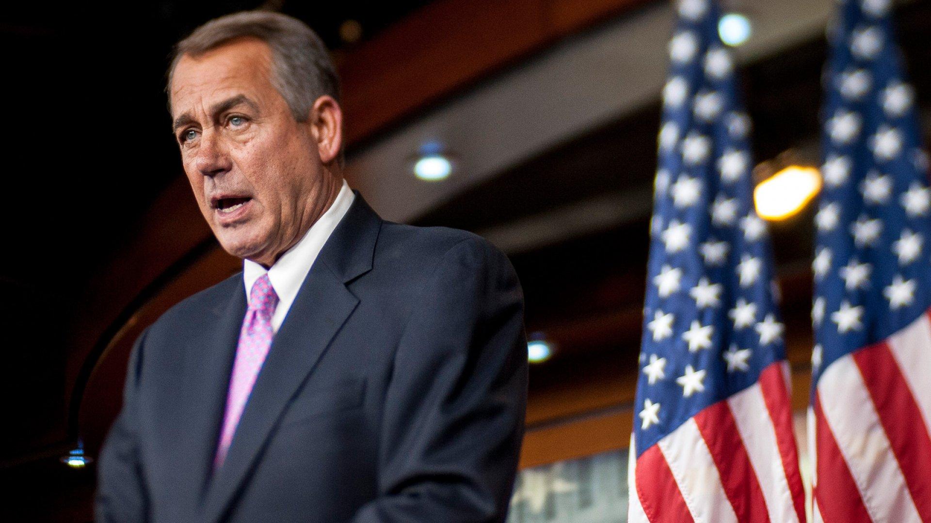 Kiss Immigration Reform Goodbye